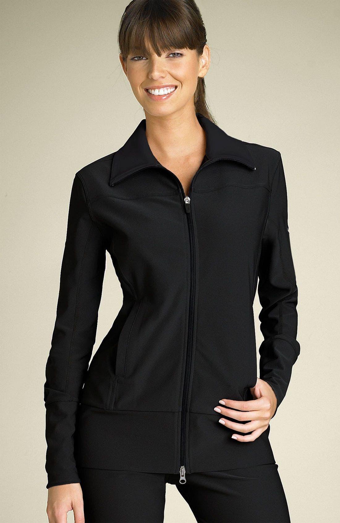 Alternate Image 1 Selected - Nike Modern Fit Jacket