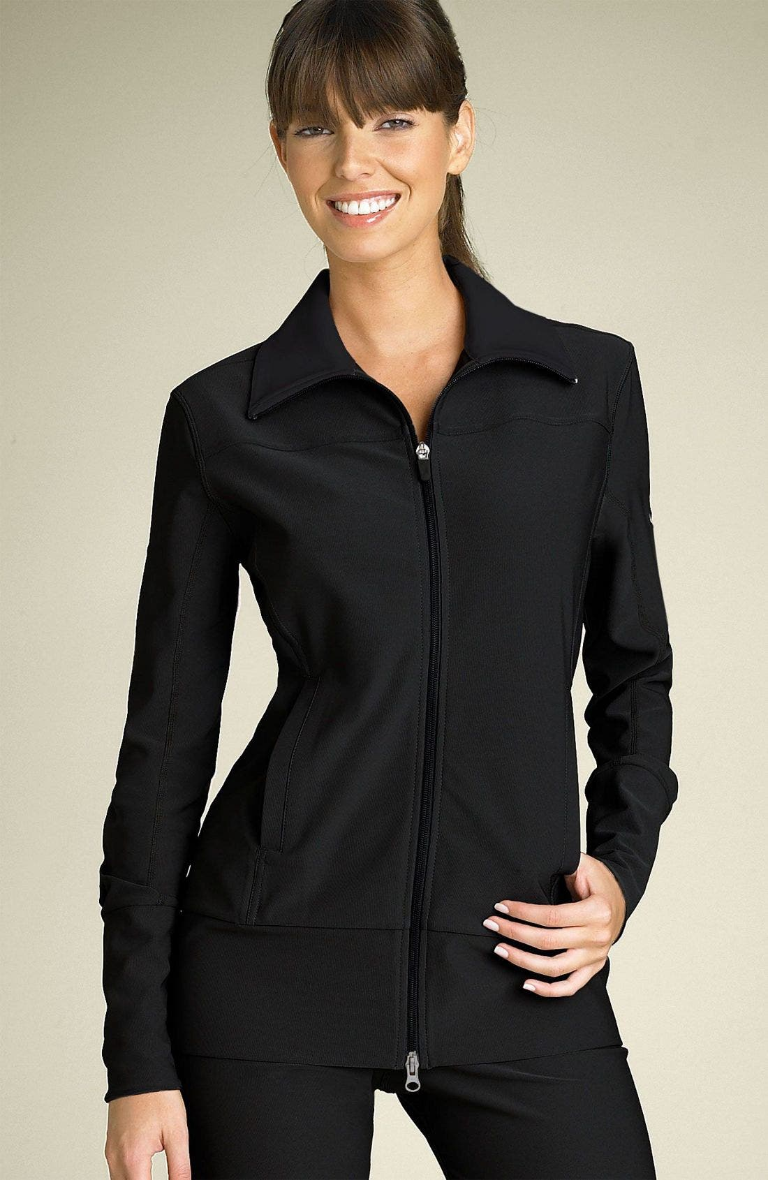Main Image - Nike Modern Fit Jacket