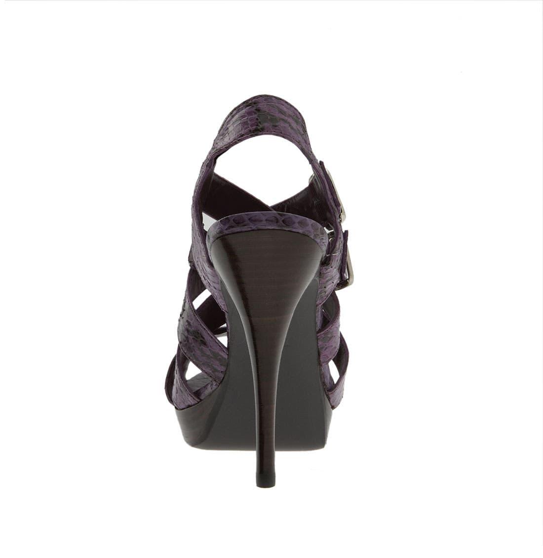 Alternate Image 4  - Charles David 'Zip' Sandal