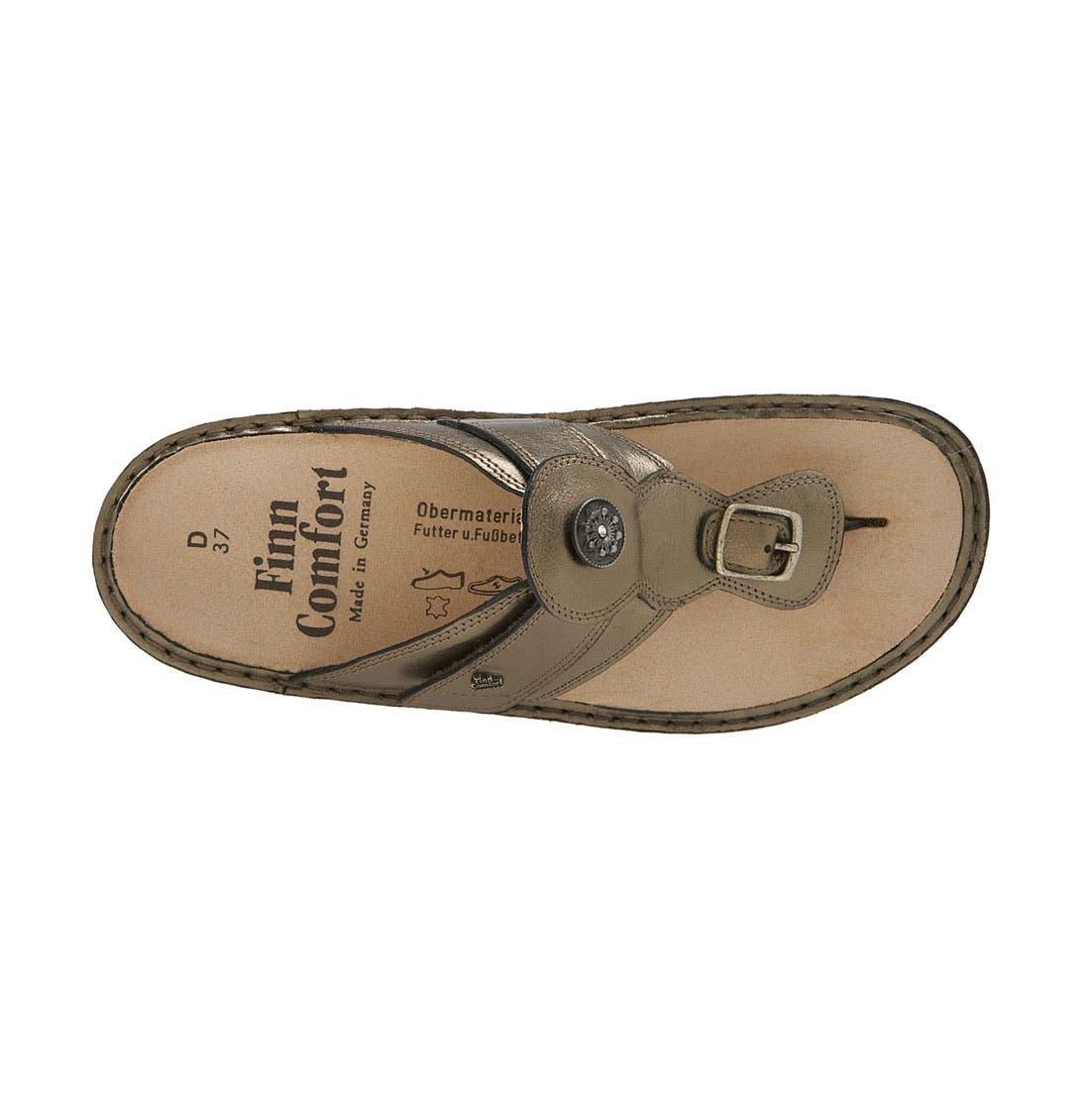 Alternate Image 3  - Finn Comfort 'Wichita' Sandal