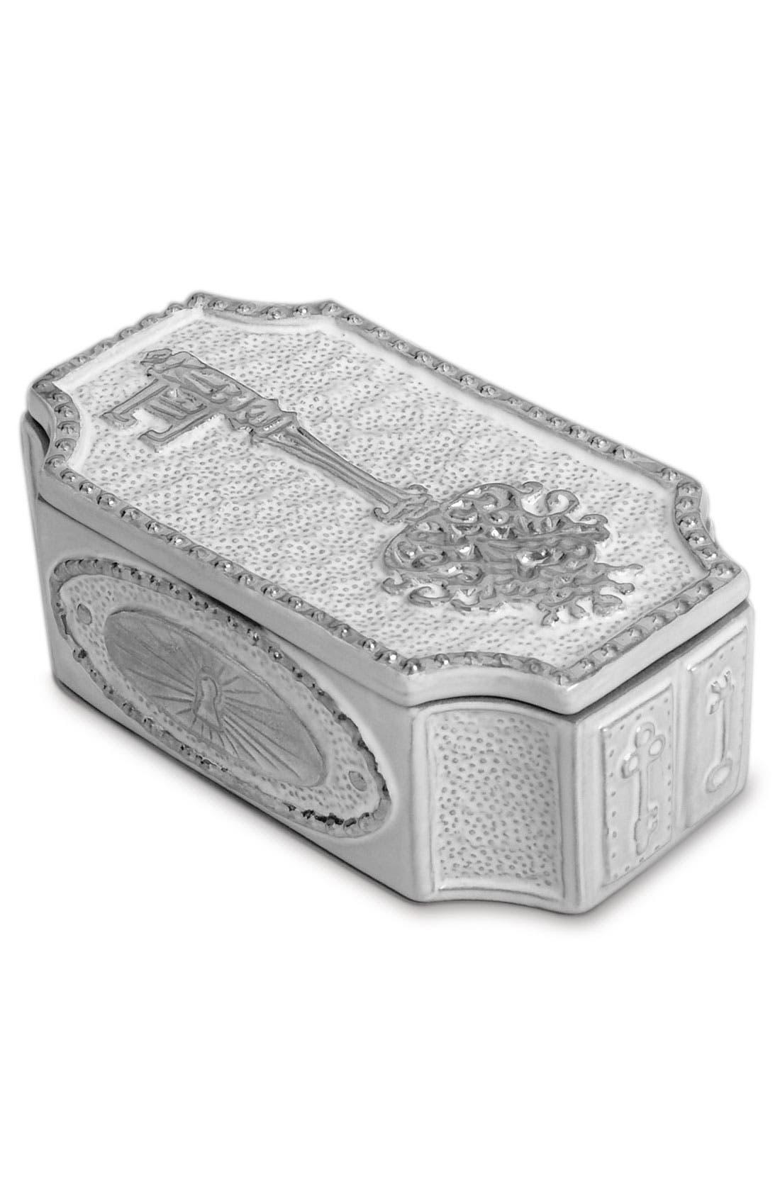 Alternate Image 1 Selected - Jonathan Adler Glazed Key Box