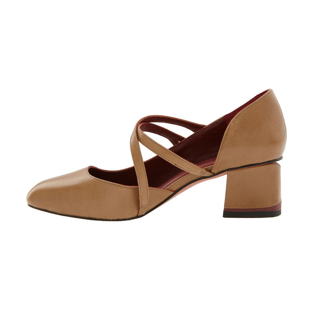 Alternate Image 2  - Oh! Shoes 'Melany' Mary Jane