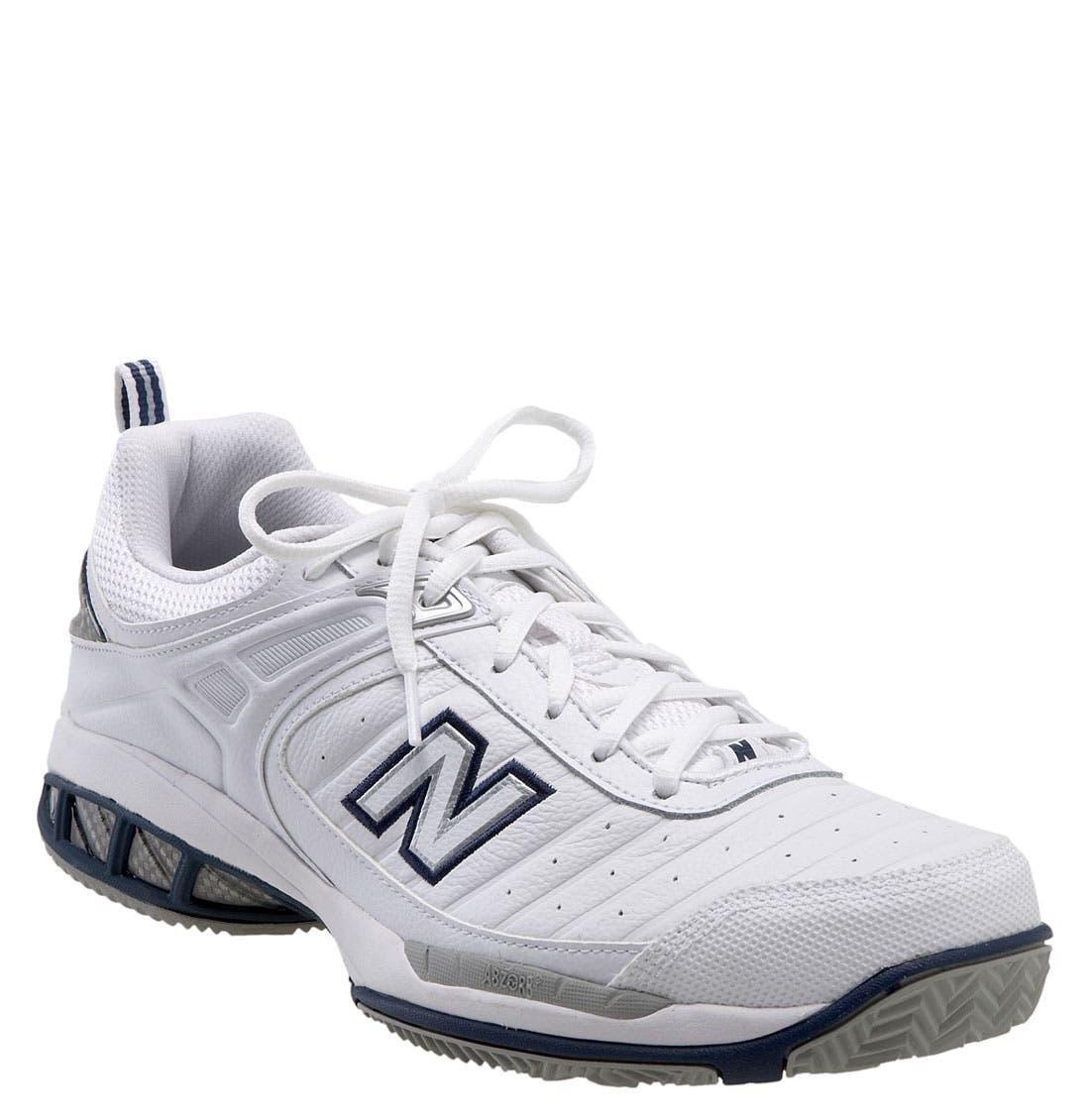 Alternate Image 1 Selected - New Balance '804' Tennis Shoe (Men)