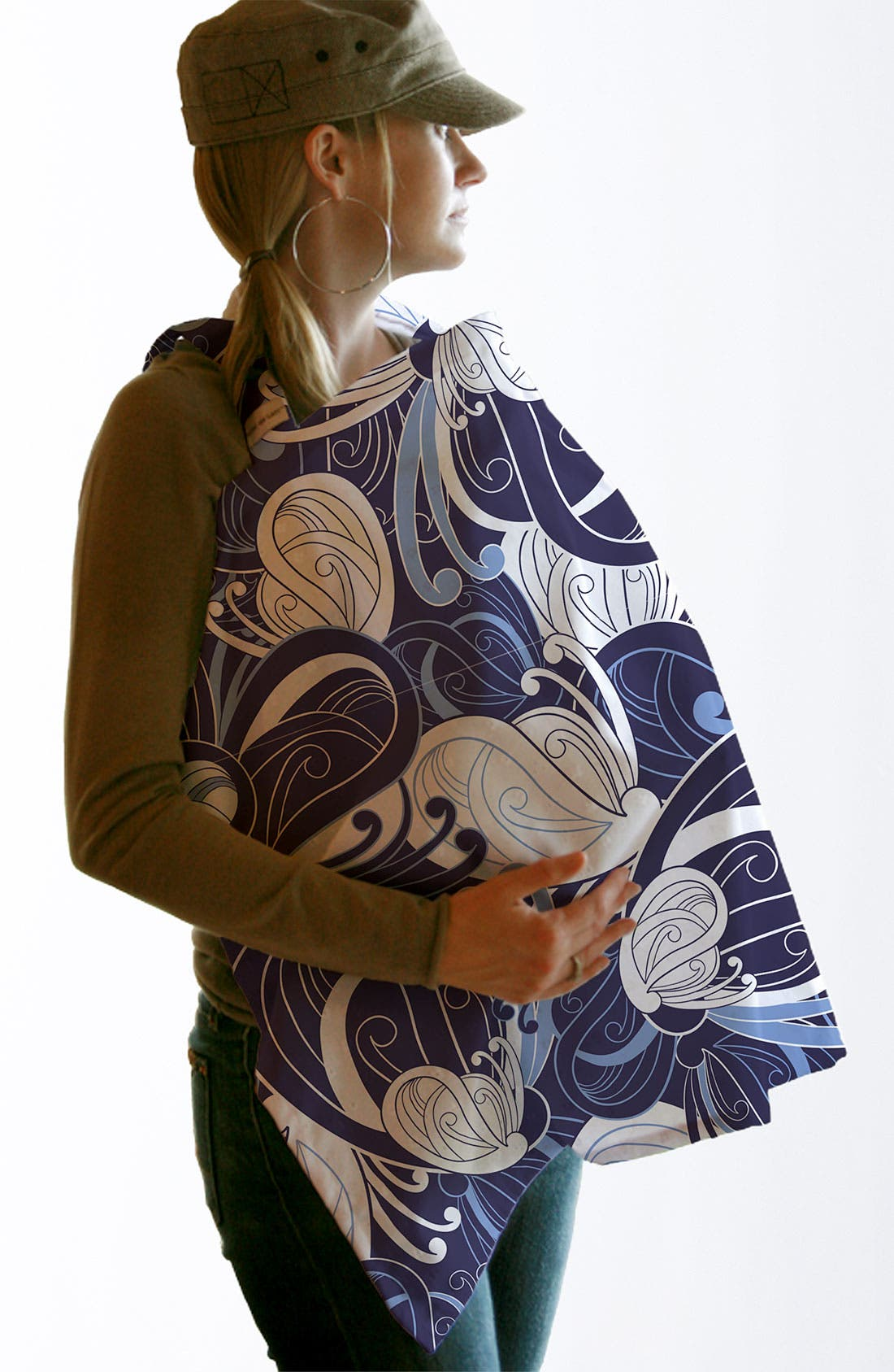 Main Image - Bébé au Lait Nursing Cover