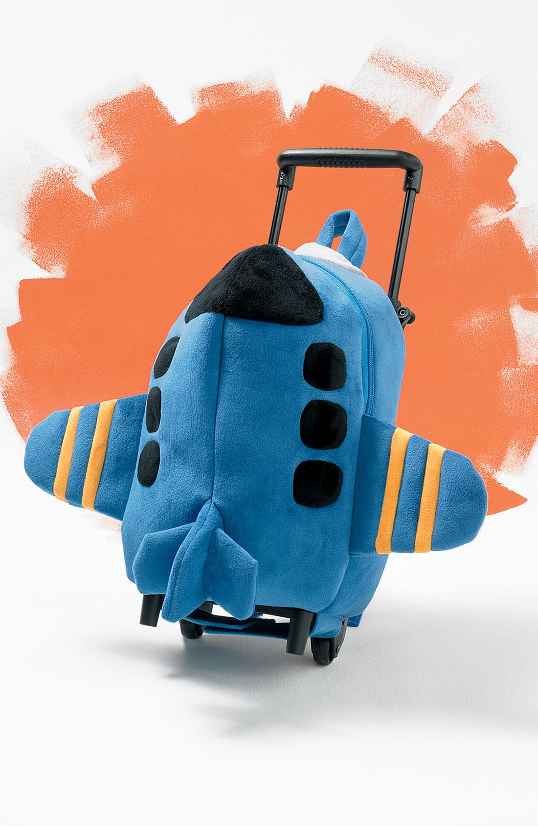 Alternate Image 2  - Popatu 'Trolley' Rolling Backpack