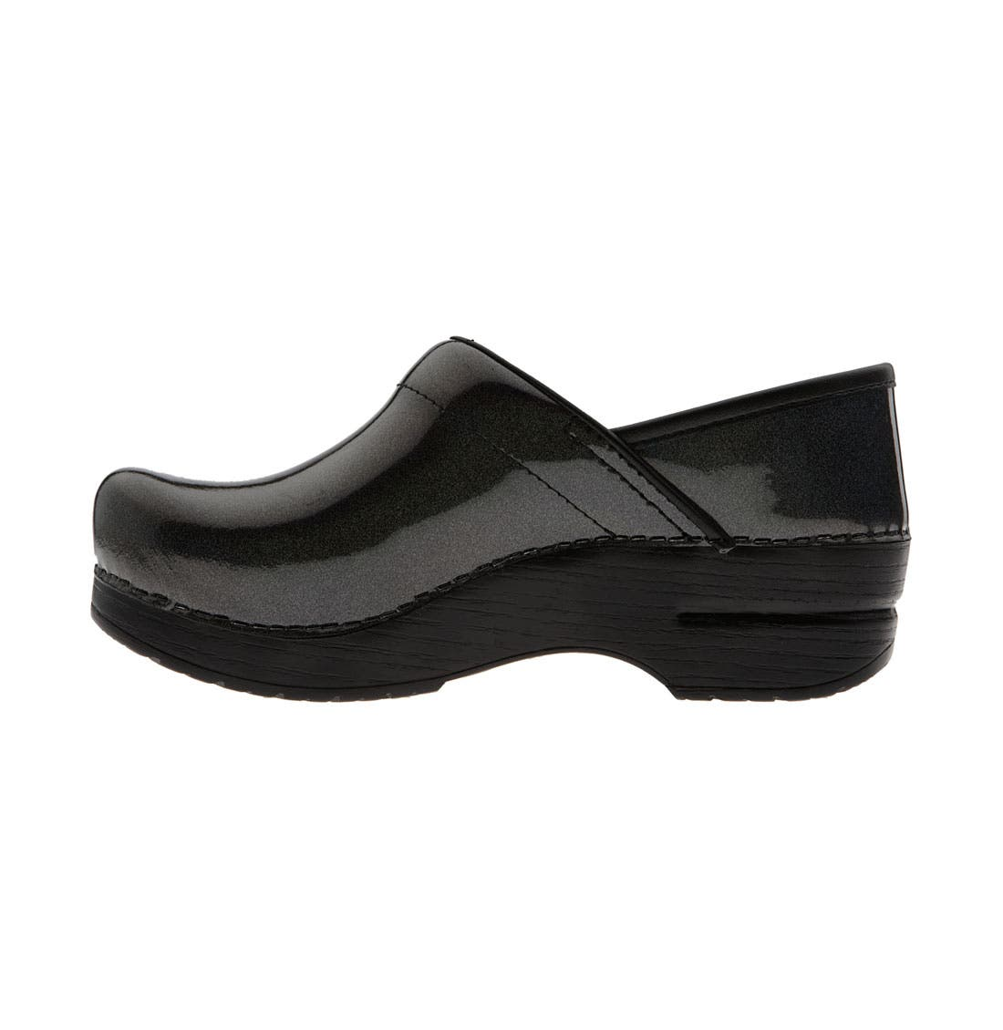 Alternate Image 2  - Dansko 'Professional Prism' Patent Leather Clog