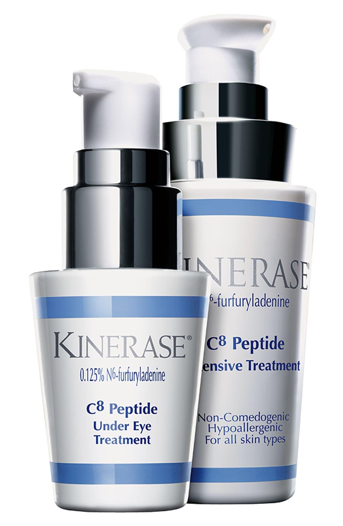 Alternate Image 1 Selected - Kinerase® 'C8 Solutions' Kit