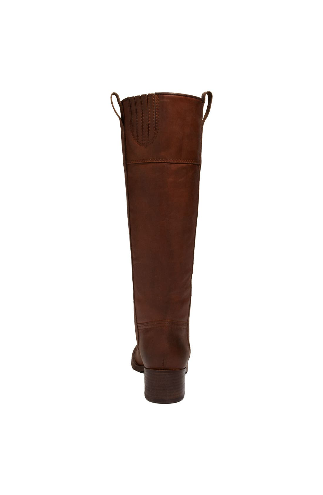 Alternate Image 4  - Halogen® 'Saffron' Tall Riding Boot
