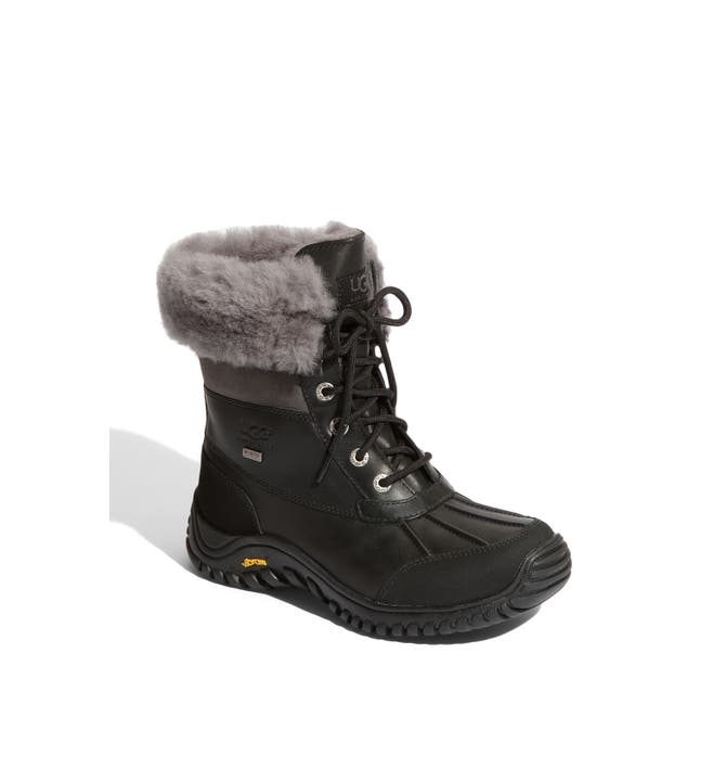 UGG® Adirondack II Waterproof Boot (Women) | Nordstrom