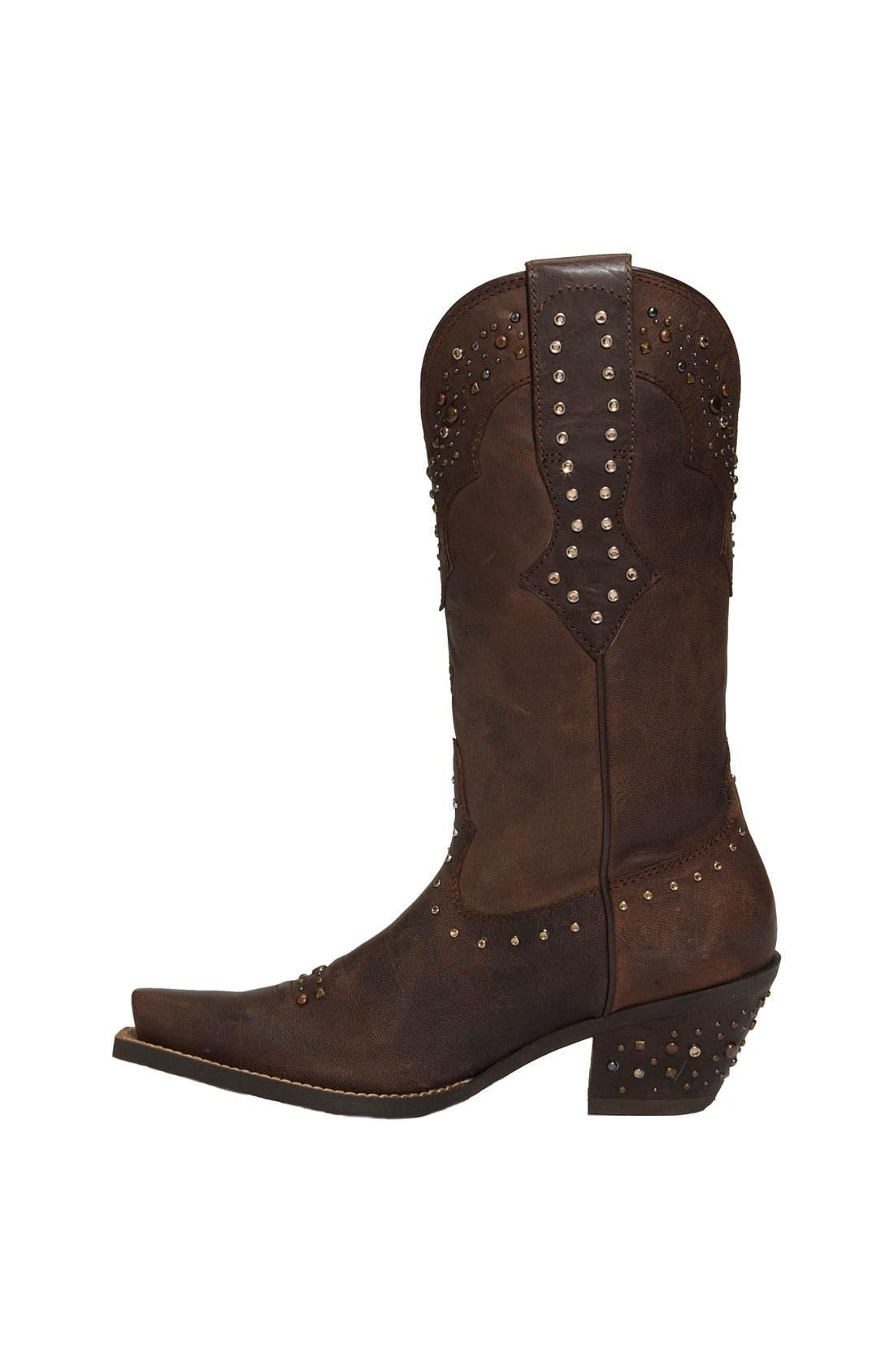 Alternate Image 2  - Ariat 'Rhinestone Cowgirl' Boot