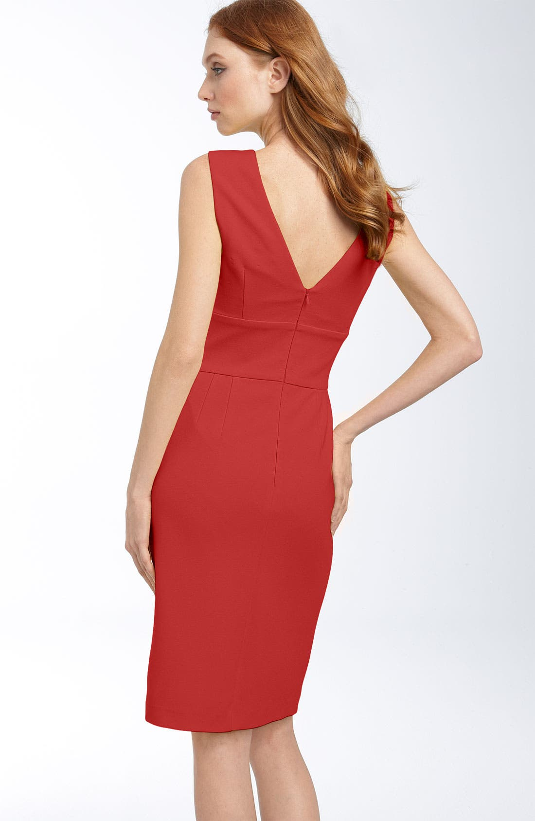 Alternate Image 2  - Trina Turk 'Etiquette' Dress