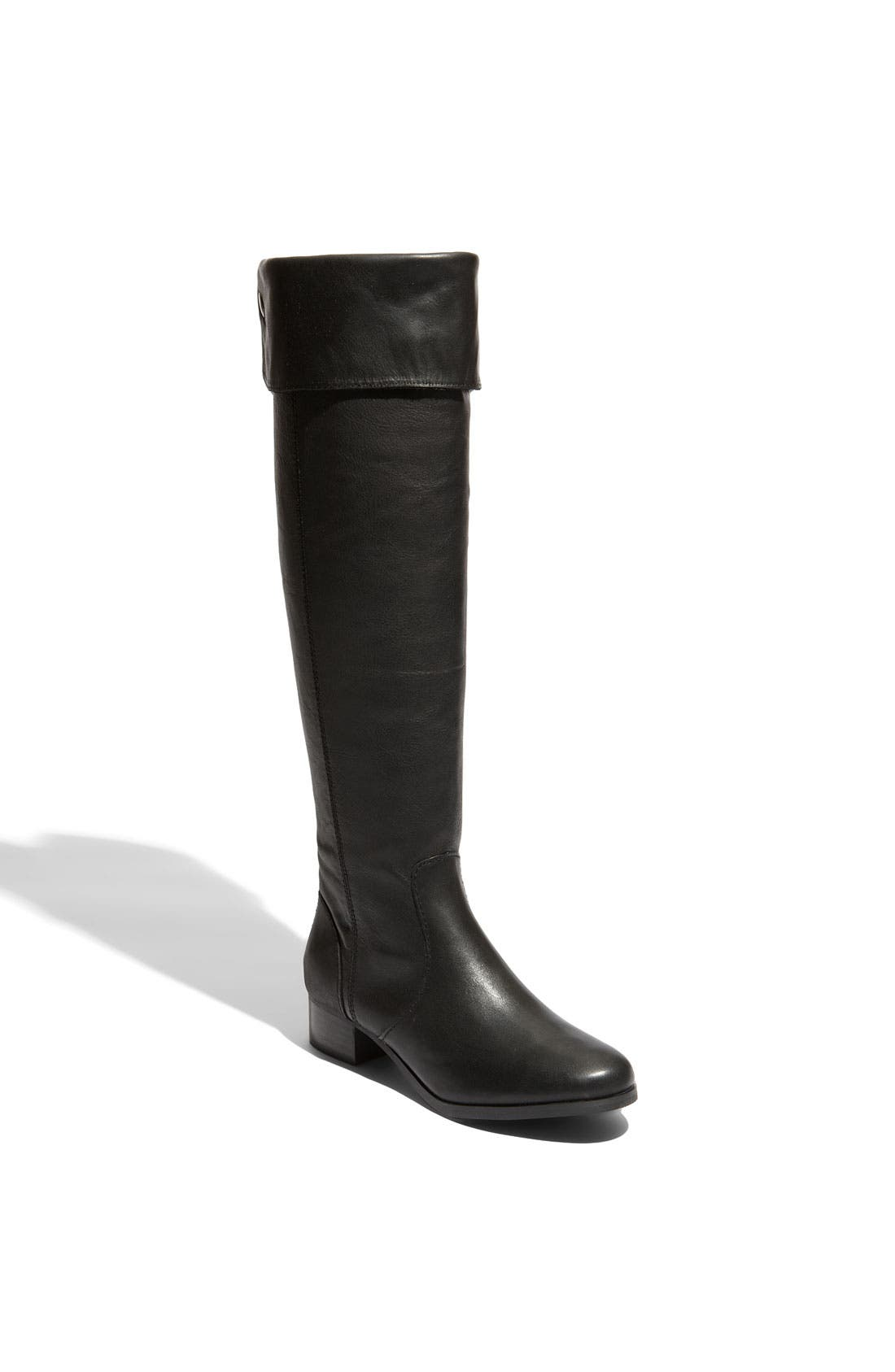 Alternate Image 1 Selected - Seychelles 'True Story' Over the Knee Boot
