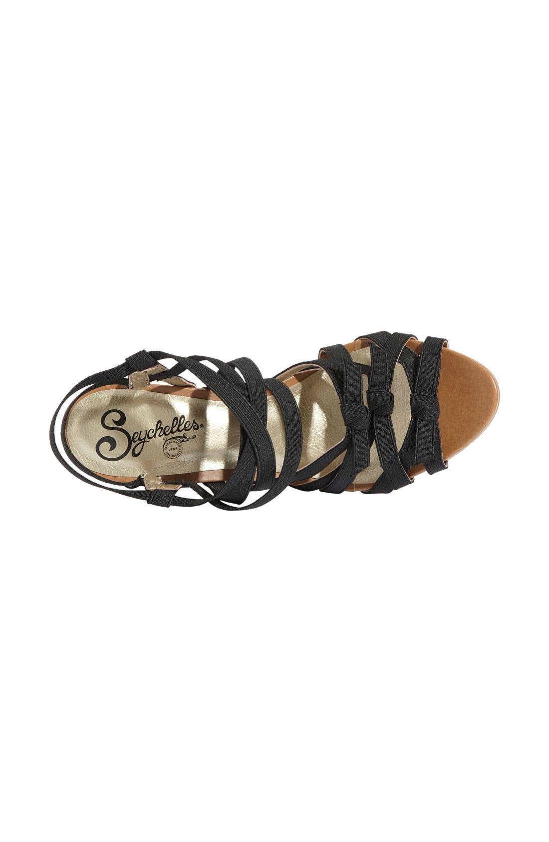Alternate Image 3  - Seychelles 'Hayworth' Elastic Sandal