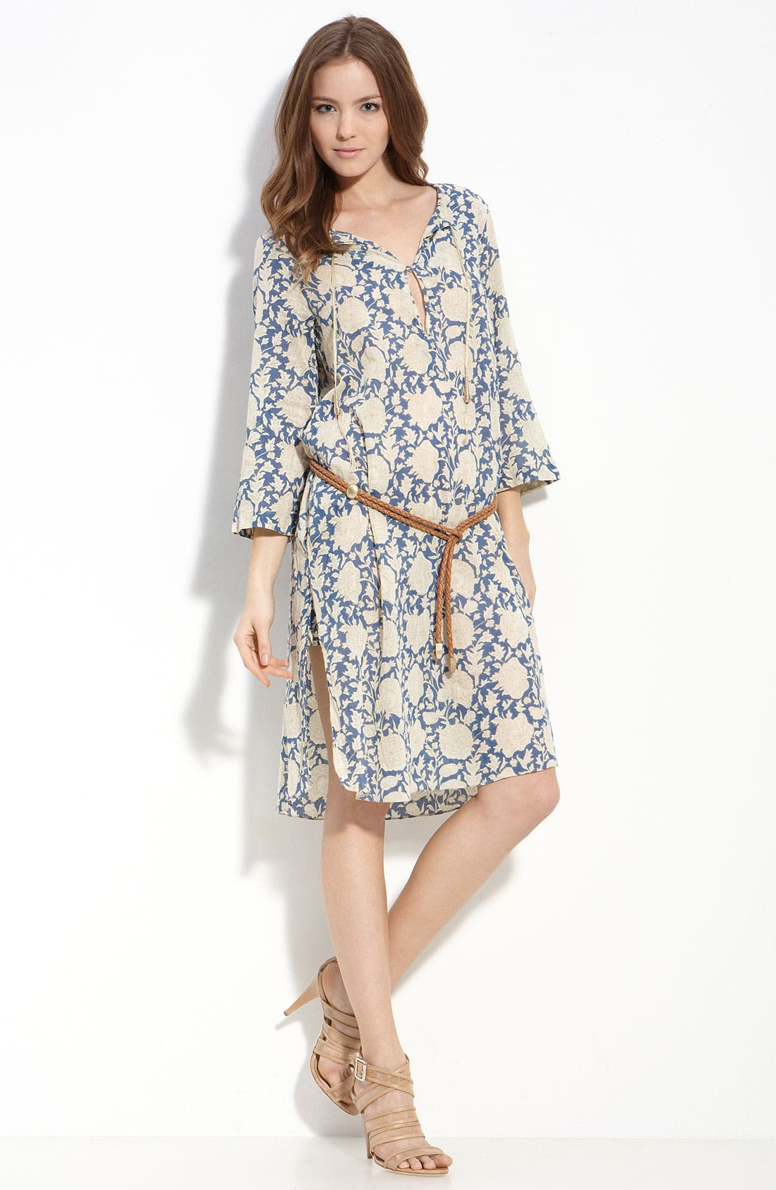Main Image - Laurence Dolige 'Goa' Print Dress