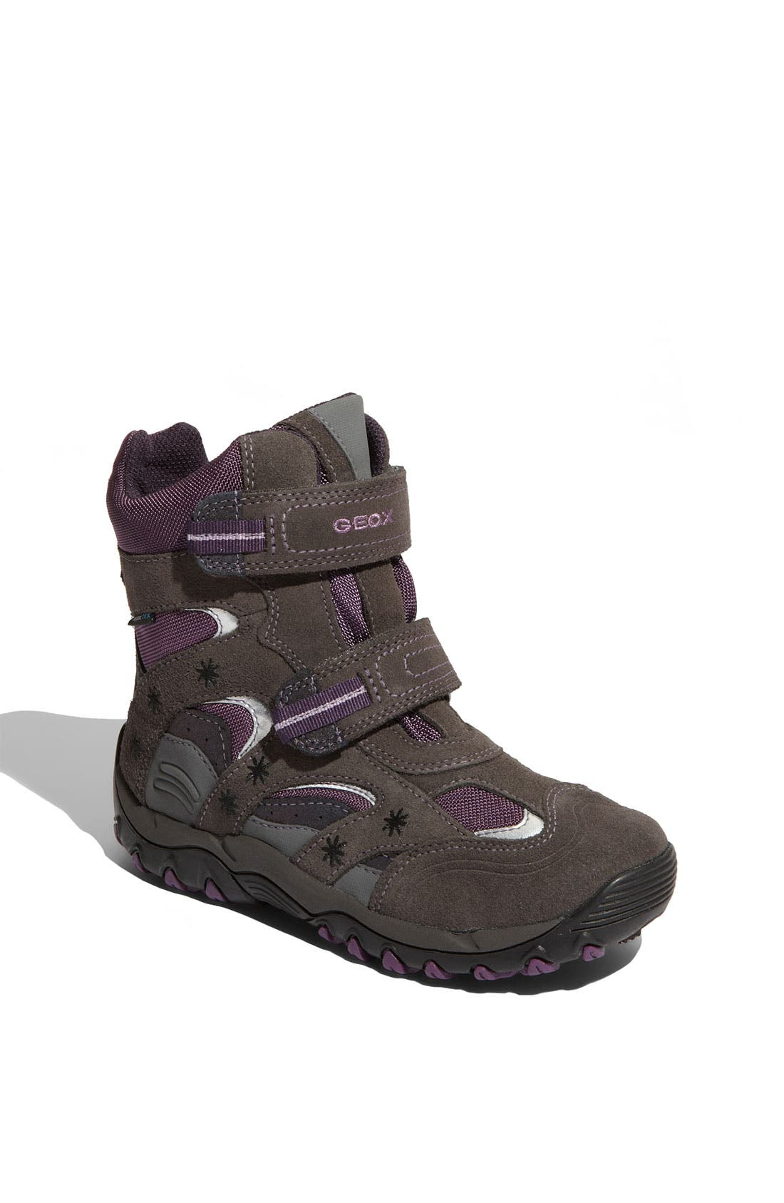 Main Image - Geox 'Alaska' Boot (Toddler, Little Kid & Big Kid)