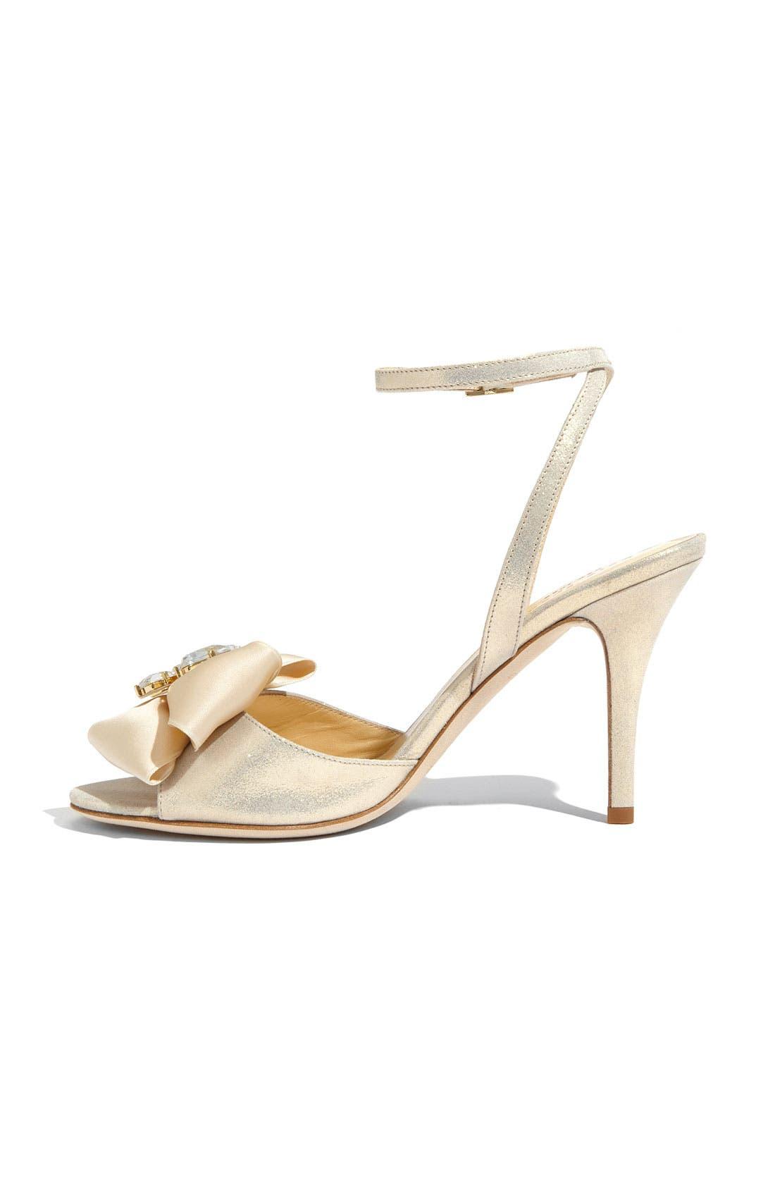 Alternate Image 2  - kate spade new york 'shelby' sandal