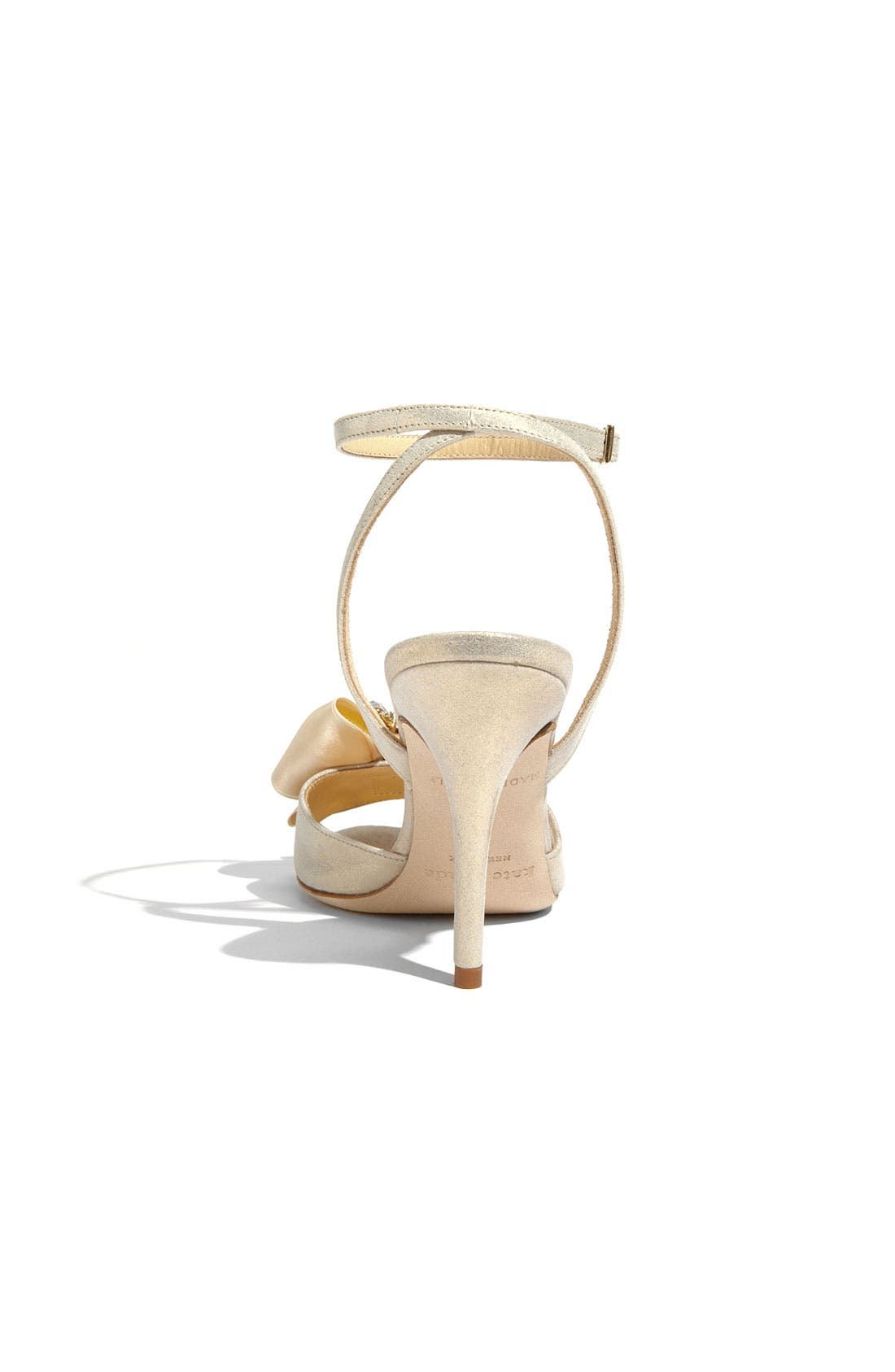 Alternate Image 4  - kate spade new york 'shelby' sandal