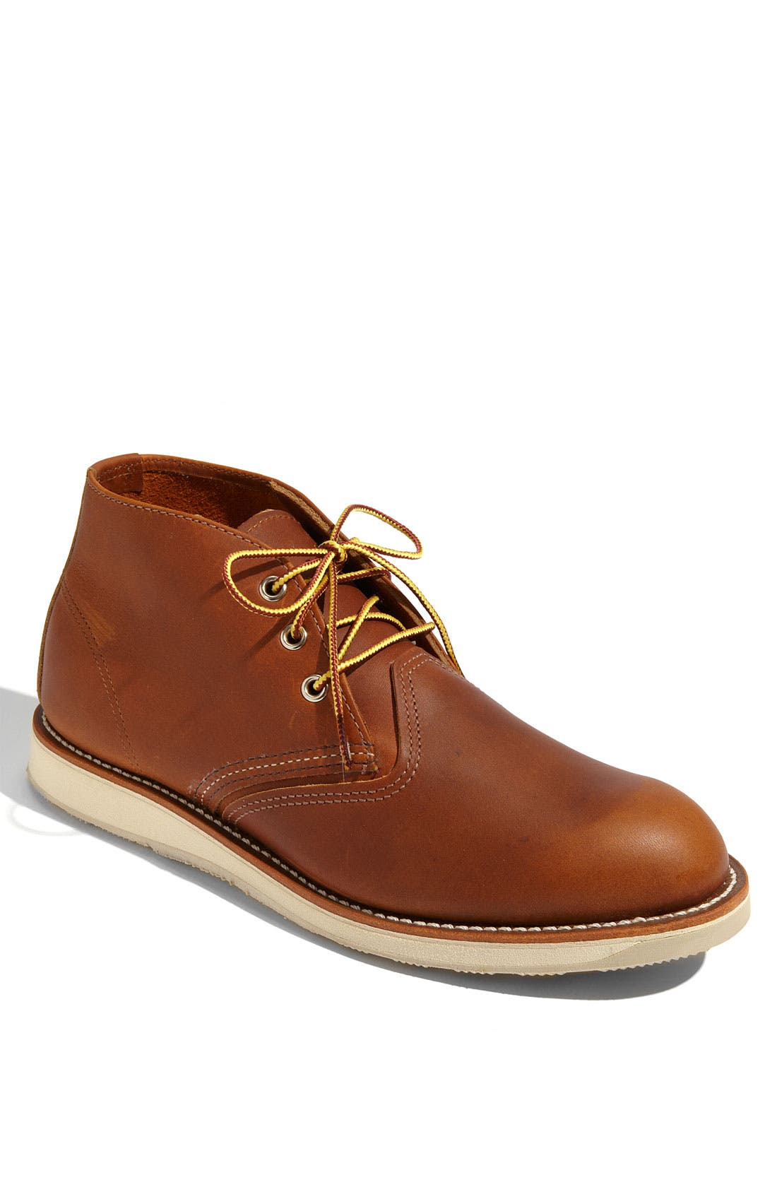 Red Wing 'Classic' Chukka Boot (Men)