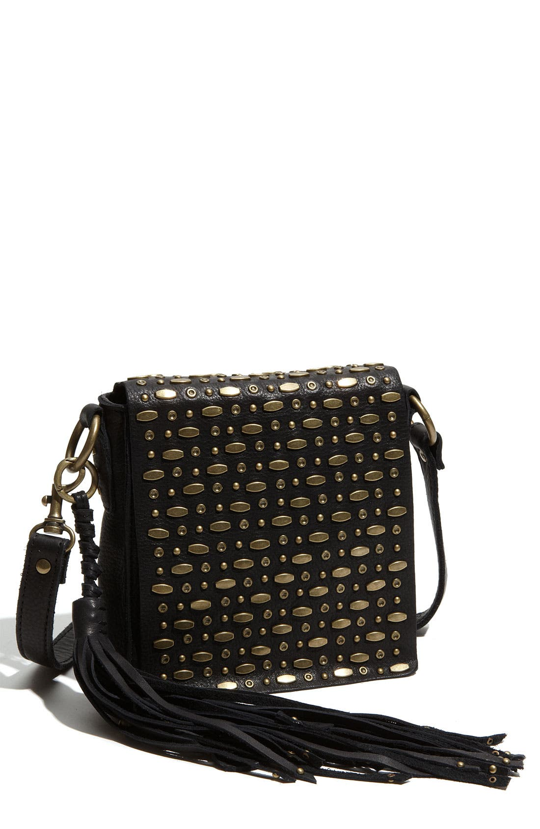 Main Image - Revel NY 'Nolita' Crossbody Flap Bag