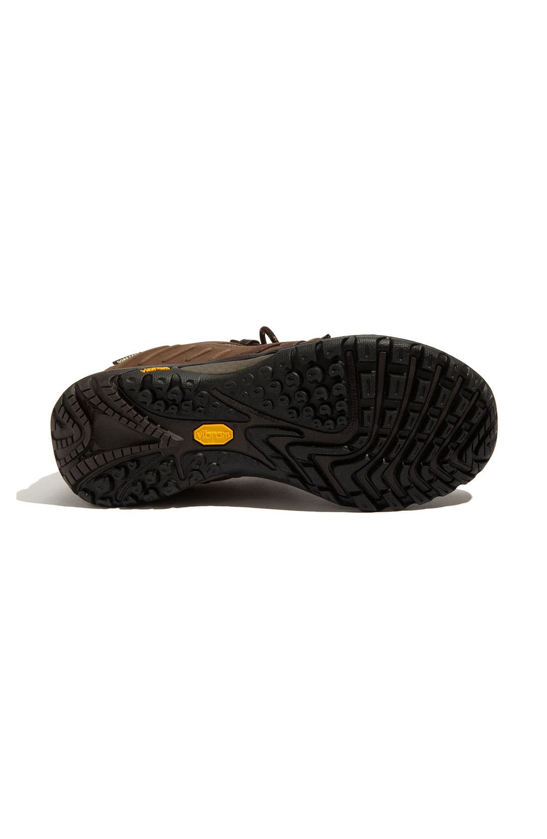 Alternate Image 4  - Merrell 'Siren Sport Gore-Tex® XCR' Hiking Shoe (Women)