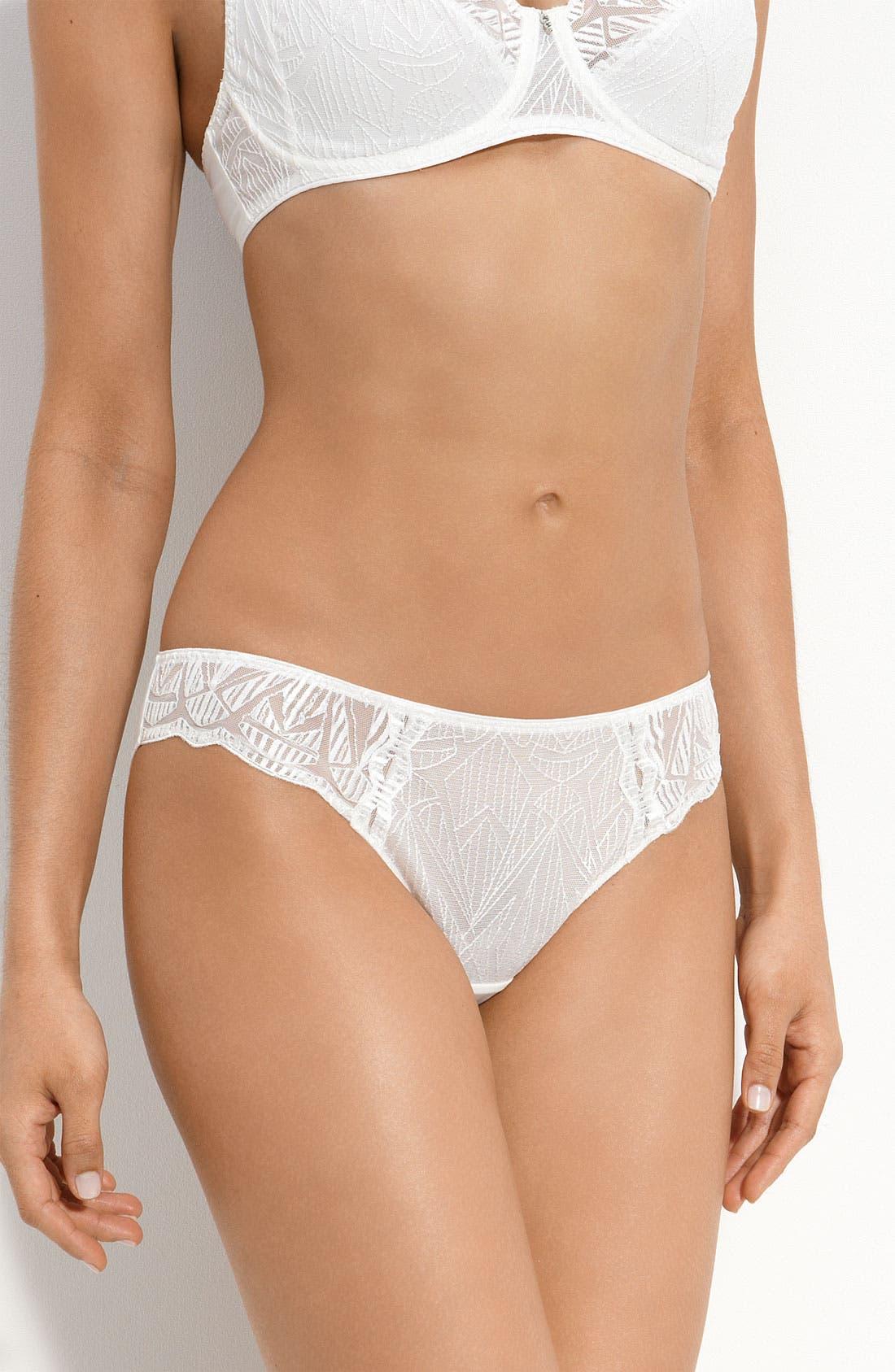 Alternate Image 1 Selected - Chantelle Intimates 'Fascination' Bikini