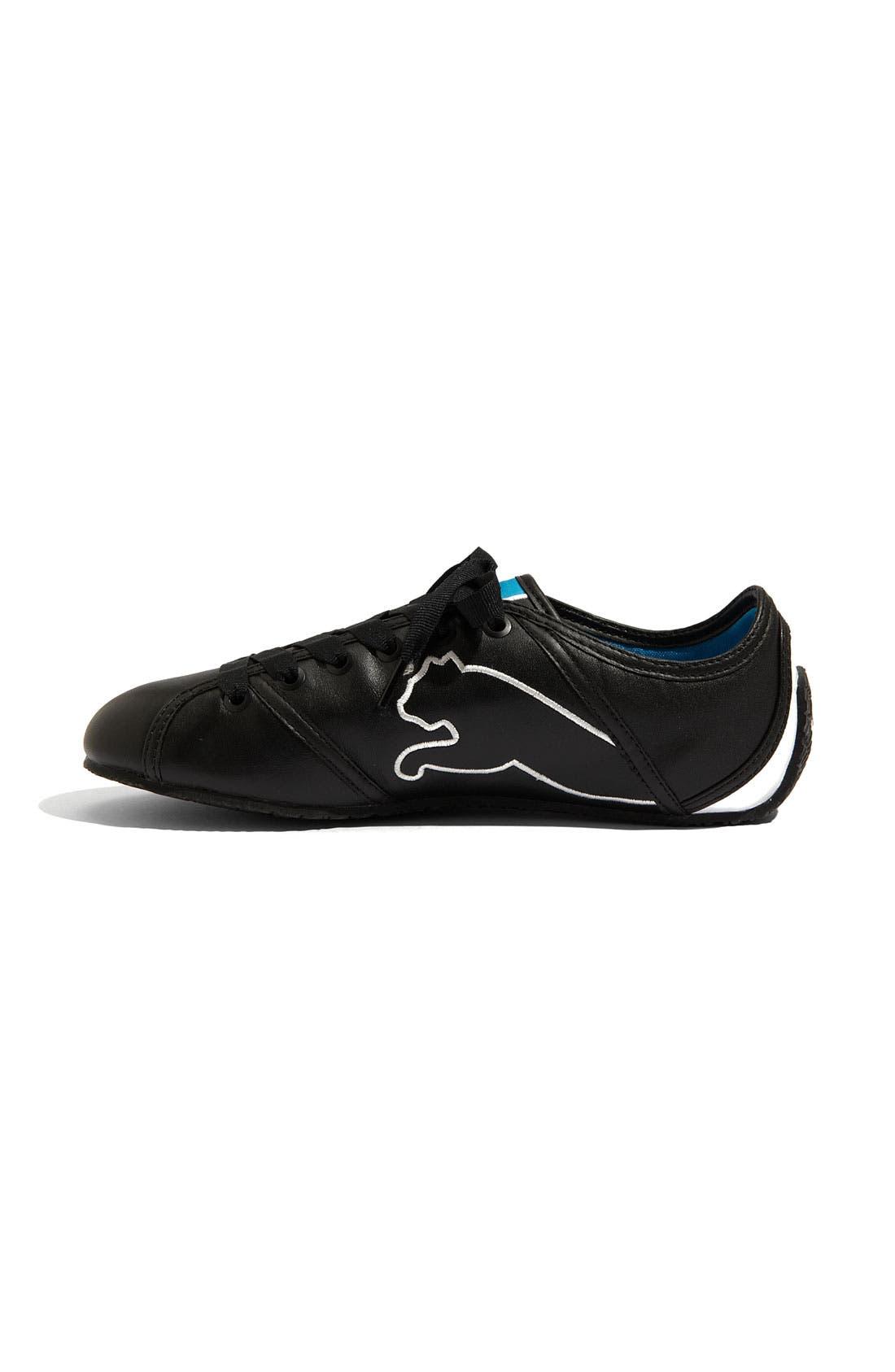 Alternate Image 2  - PUMA 'Style Cat' Racing Sneaker (Women)