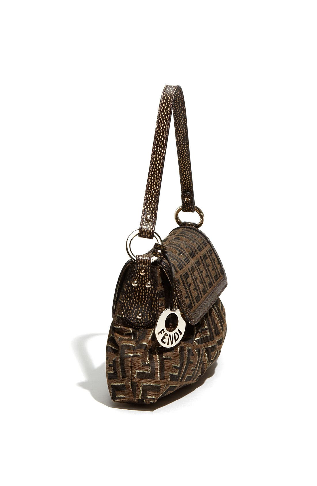 Alternate Image 2  - Fendi 'Chef - Ombra' Flap Bag