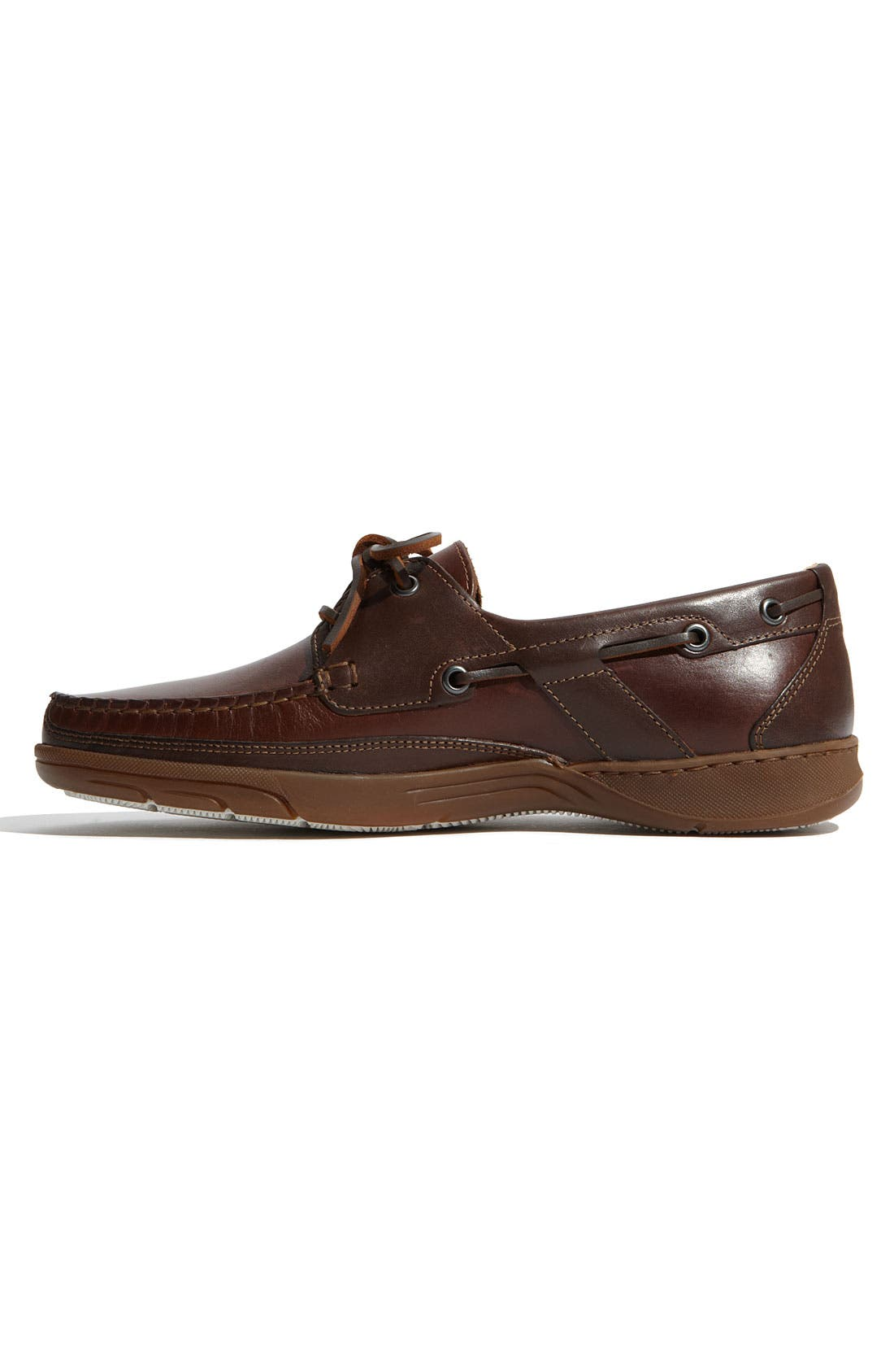 Alternate Image 2  - Mephisto 'Felix' Boat Shoe (Men)
