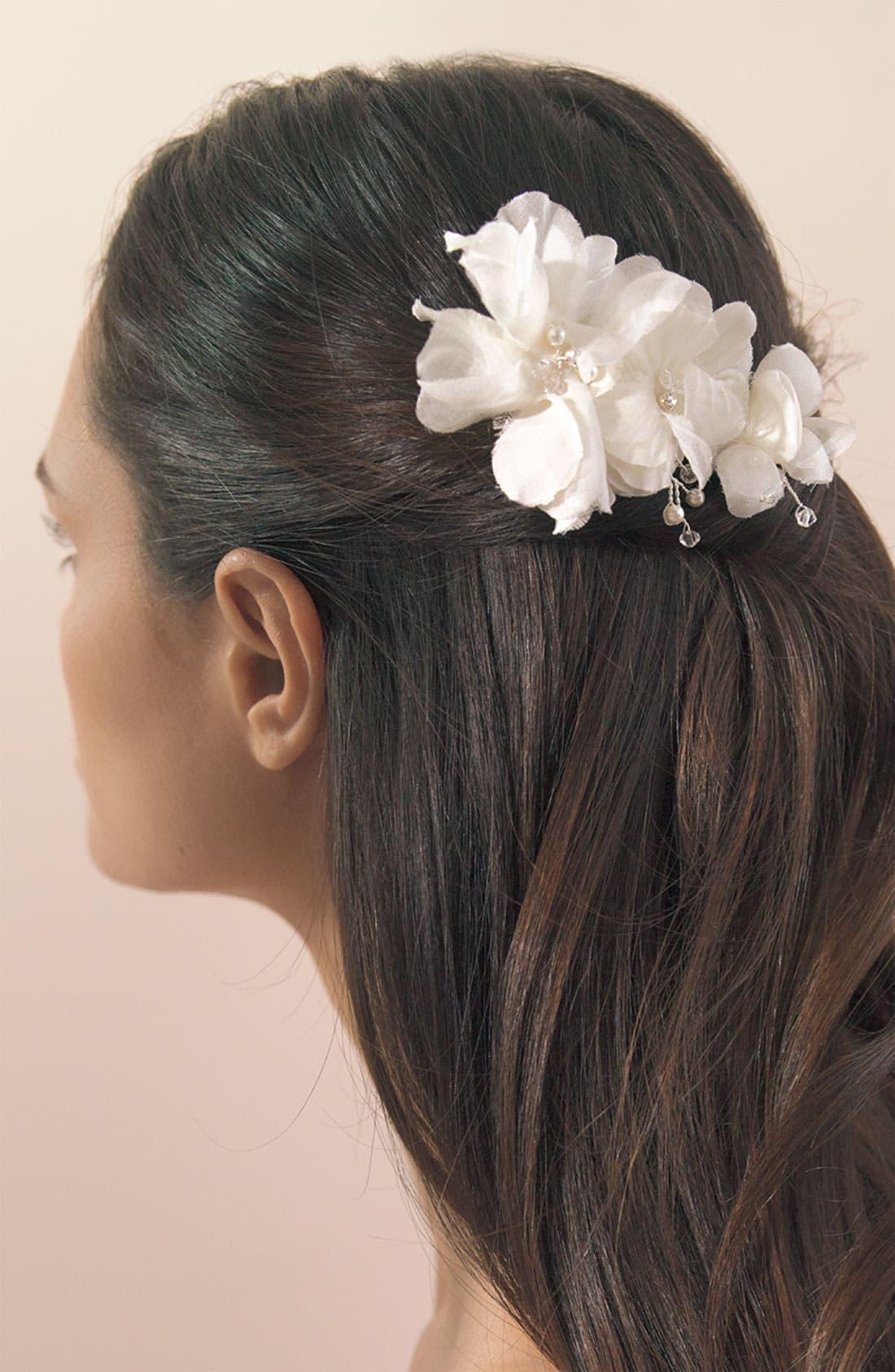 Main Image - Tasha 'Special Moments' Hair Clip