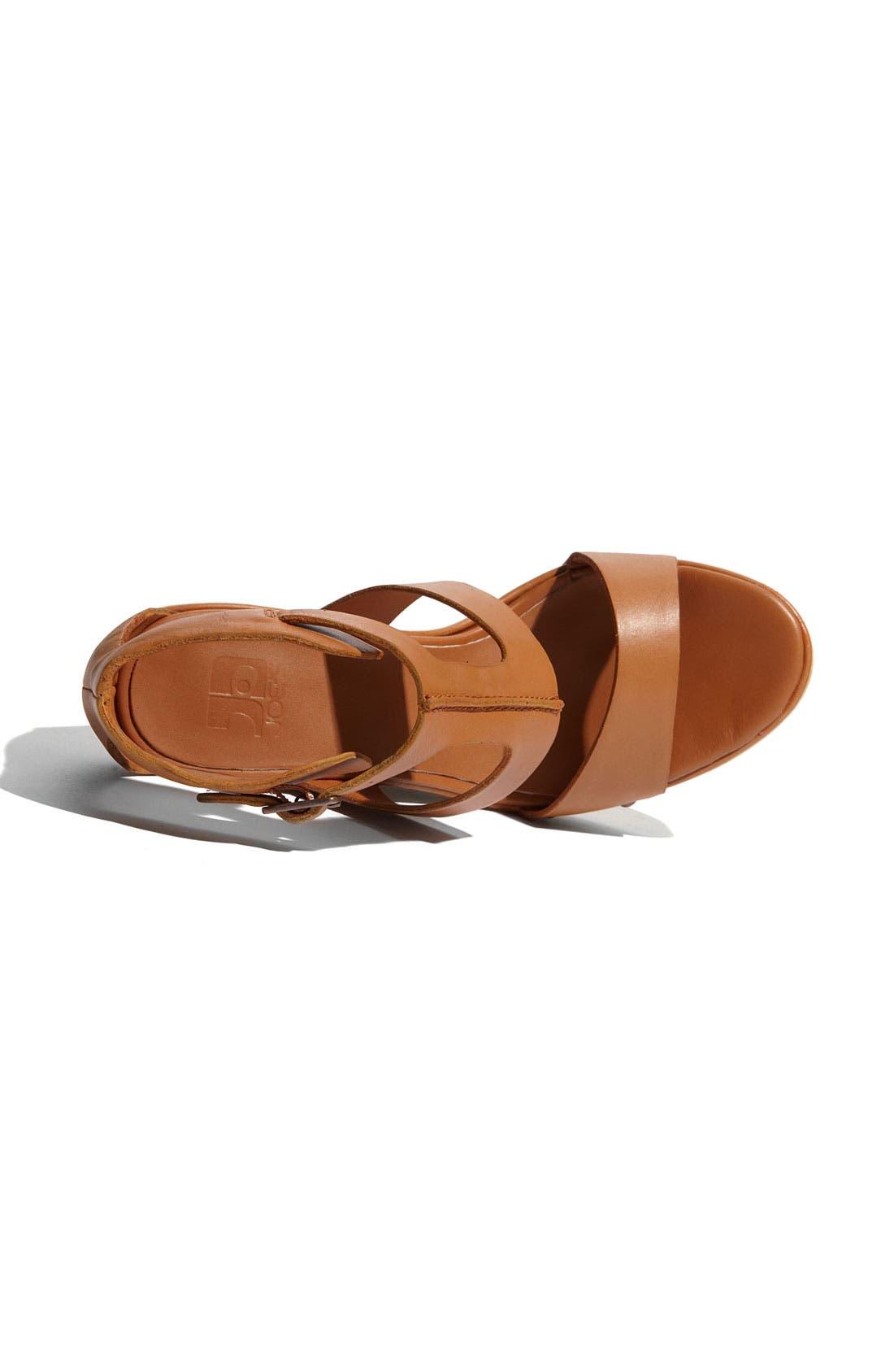 Alternate Image 3  - Joe's 'Austin' Sandal