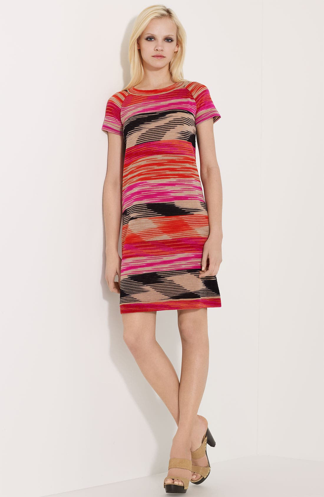 Alternate Image 1 Selected - Missoni Space Dye Dress