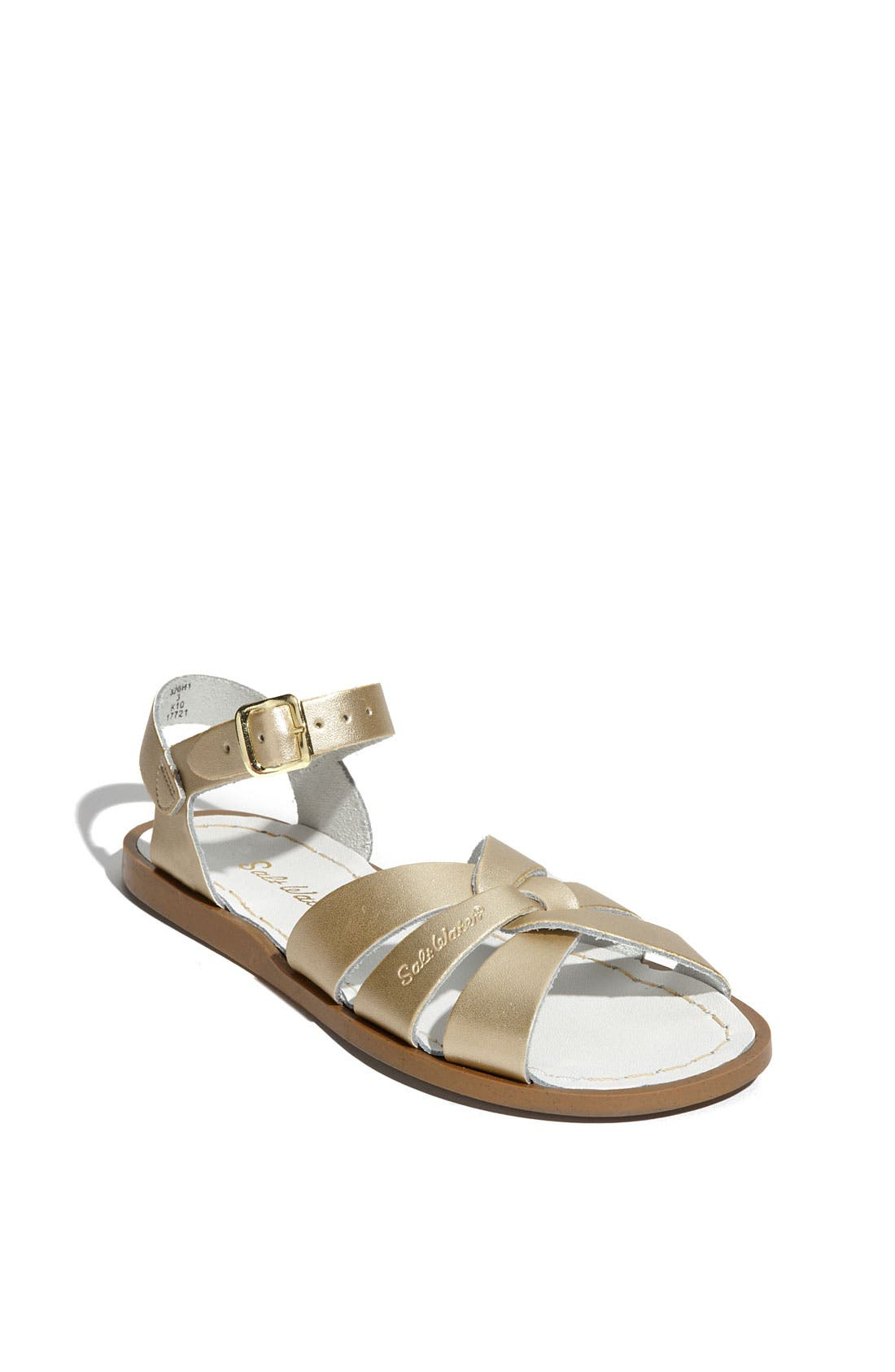 Salt Water Sandals by Hoy Sandal (Baby, Walker, Toddler, Little Kid & Big Kid)