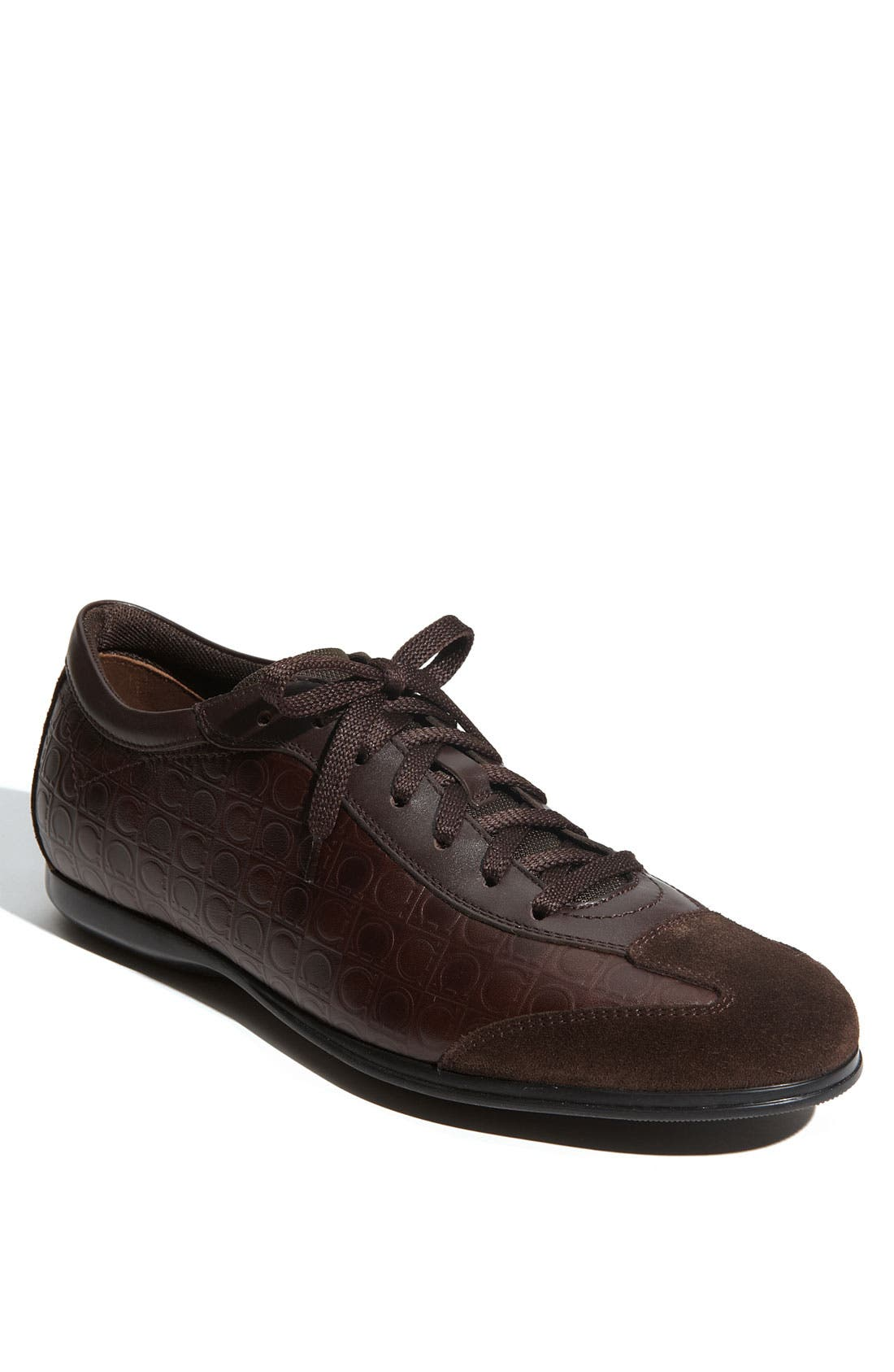 Alternate Image 1 Selected - Salvatore Ferragamo 'Falkland' Sneaker