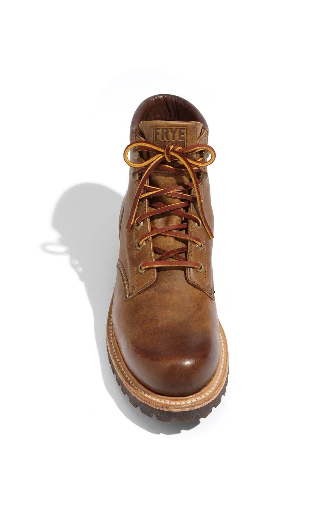 Alternate Image 2  - Frye 'Dakota' Plain Toe Boot