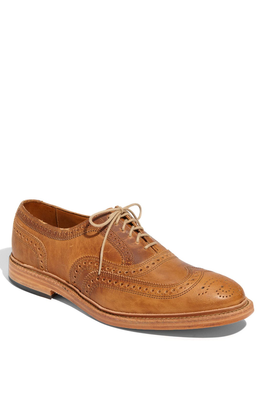 Alternate Image 1 Selected - Allen Edmonds 'McTavish' Wingtip (Men)
