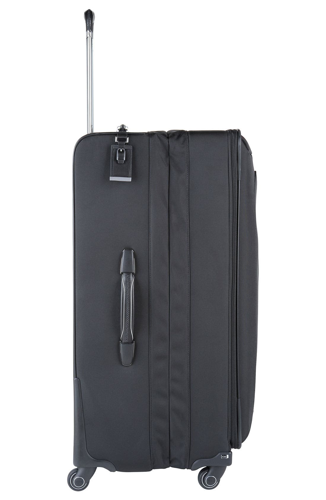 Alternate Image 2  - Tumi 'Arrivé - Zurich' 4-Wheeled Expandable Extended Trip Suitcase (32 Inch)