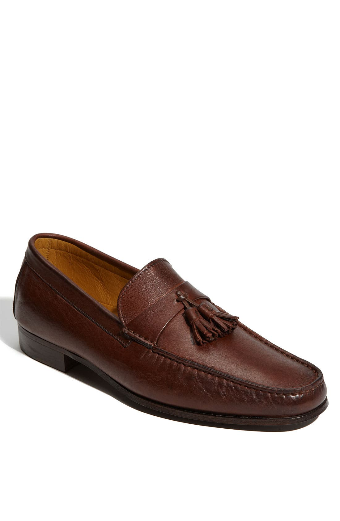 Alternate Image 1 Selected - Nordstrom 'Alex' Loafer