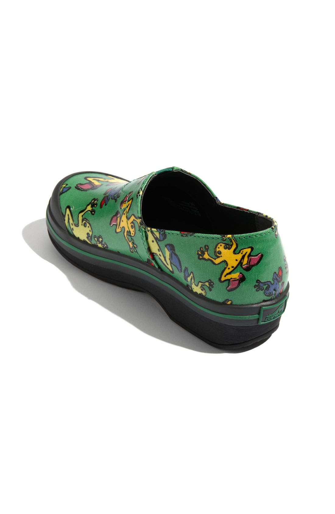 Alternate Image 2  - Dansko 'Vesta' Rain Shoe (Toddler & Little Kid)
