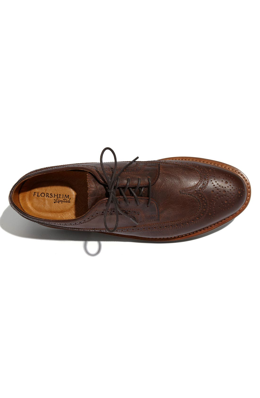 Alternate Image 3  - Florsheim 'Haviland' Oxford