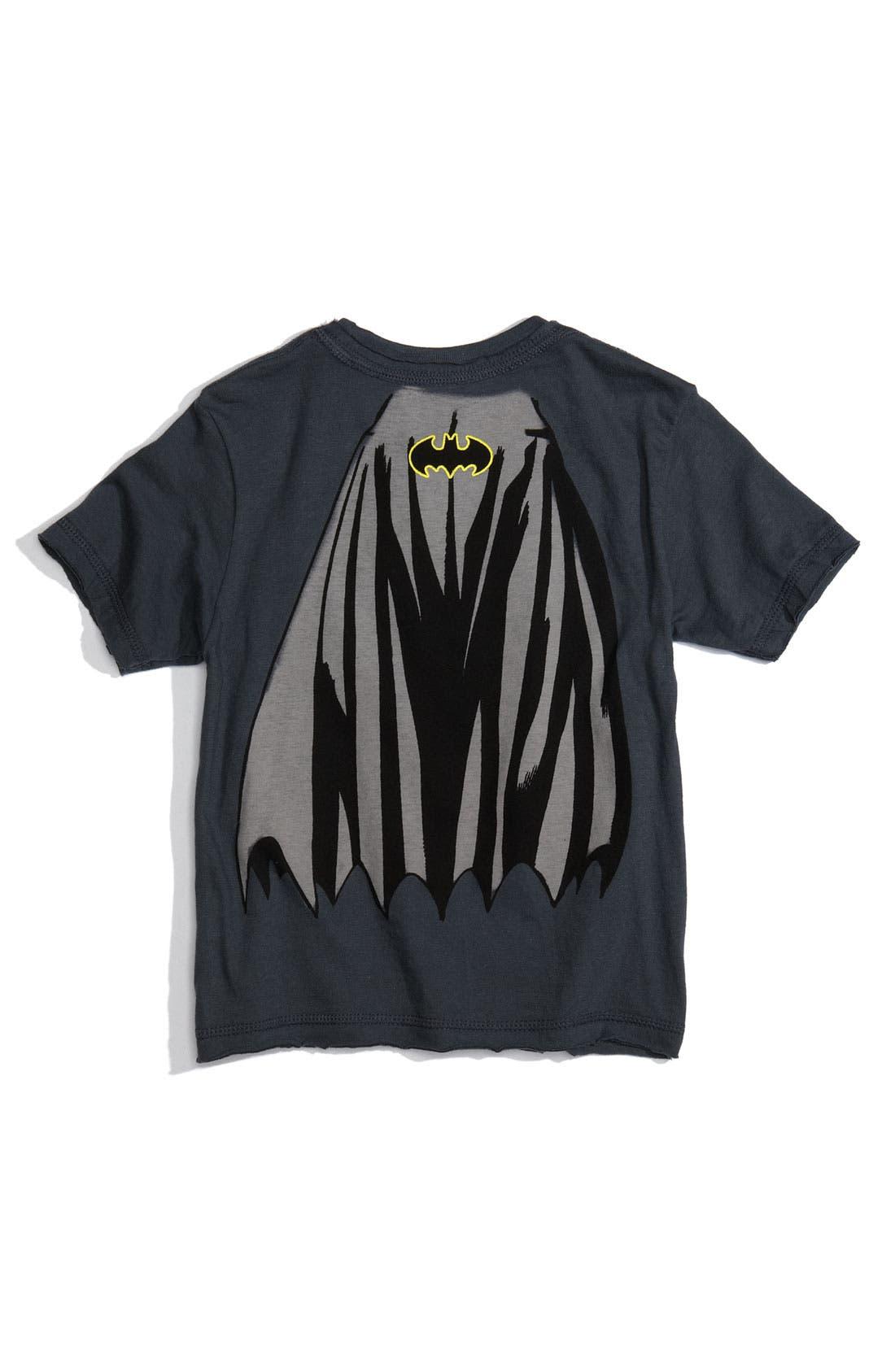 Alternate Image 2  - Dx-Xtreme Super Hero T-Shirt (Toddler)