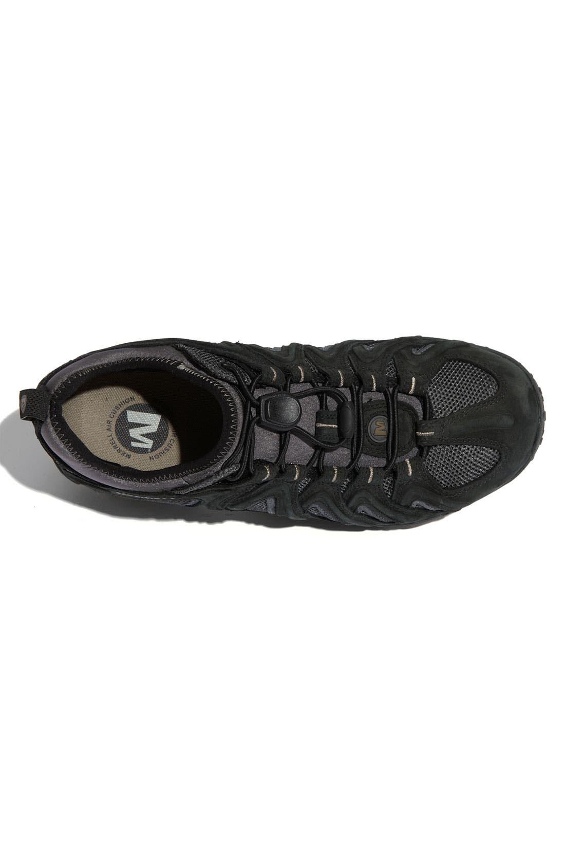 Alternate Image 3  - Merrell 'Chameleon 4 Stretch' Hiking Shoe (Men) (Online Only)