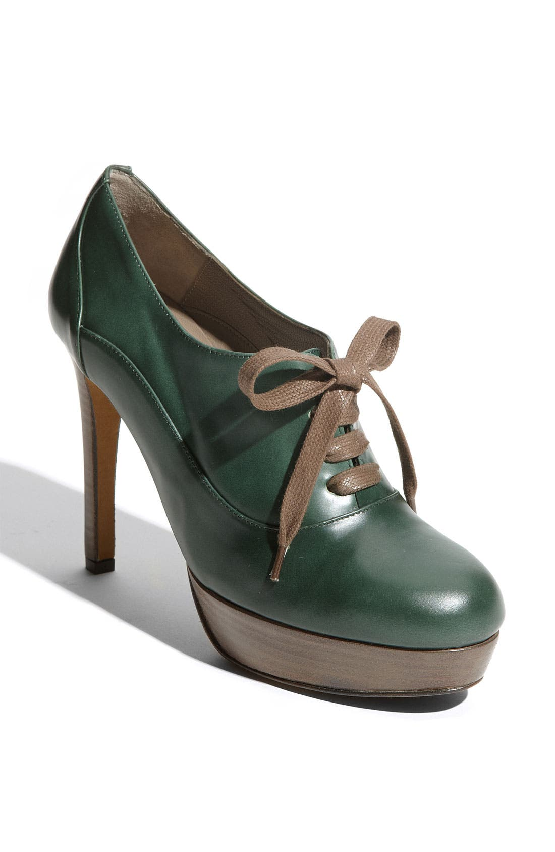 Alternate Image 1 Selected - Moschino Cheap & Chic Oxford Pump