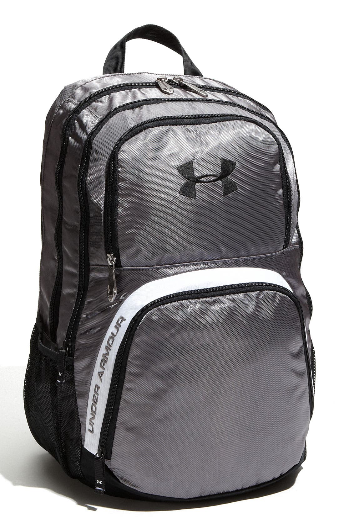 Alternate Image 1 Selected - Under Armour 'Victory' Backpack