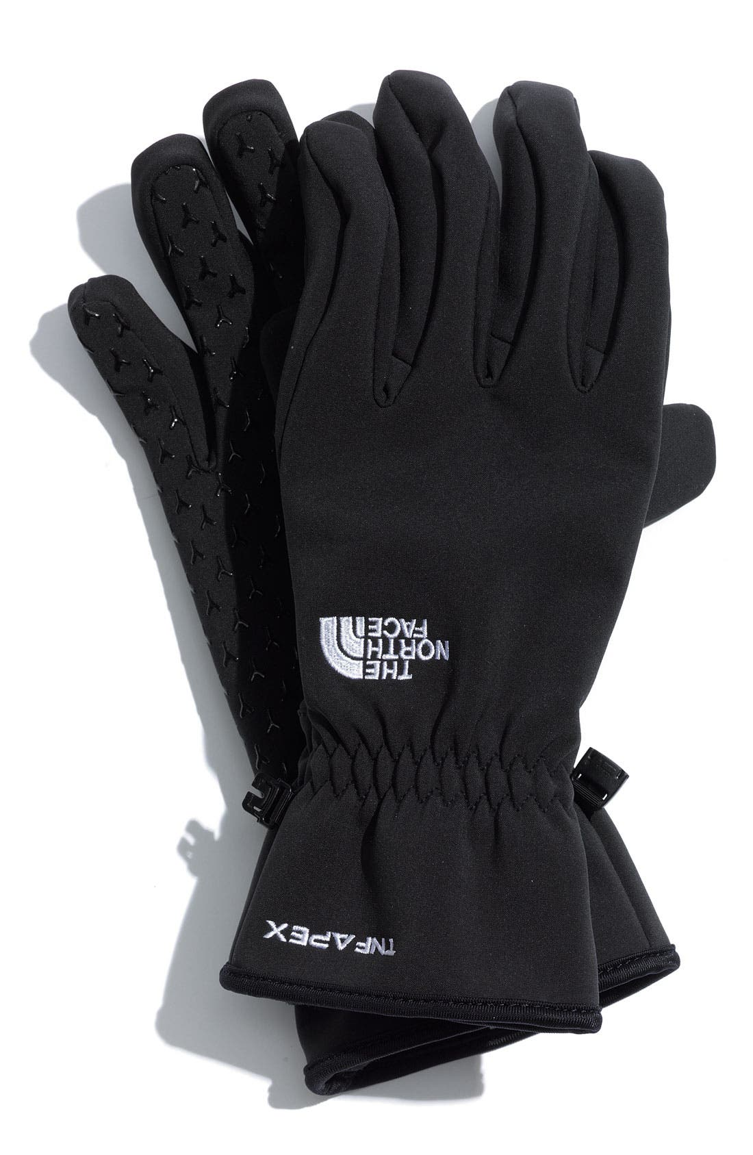 Main Image - The North Face 'Apex' Gloves (Men)