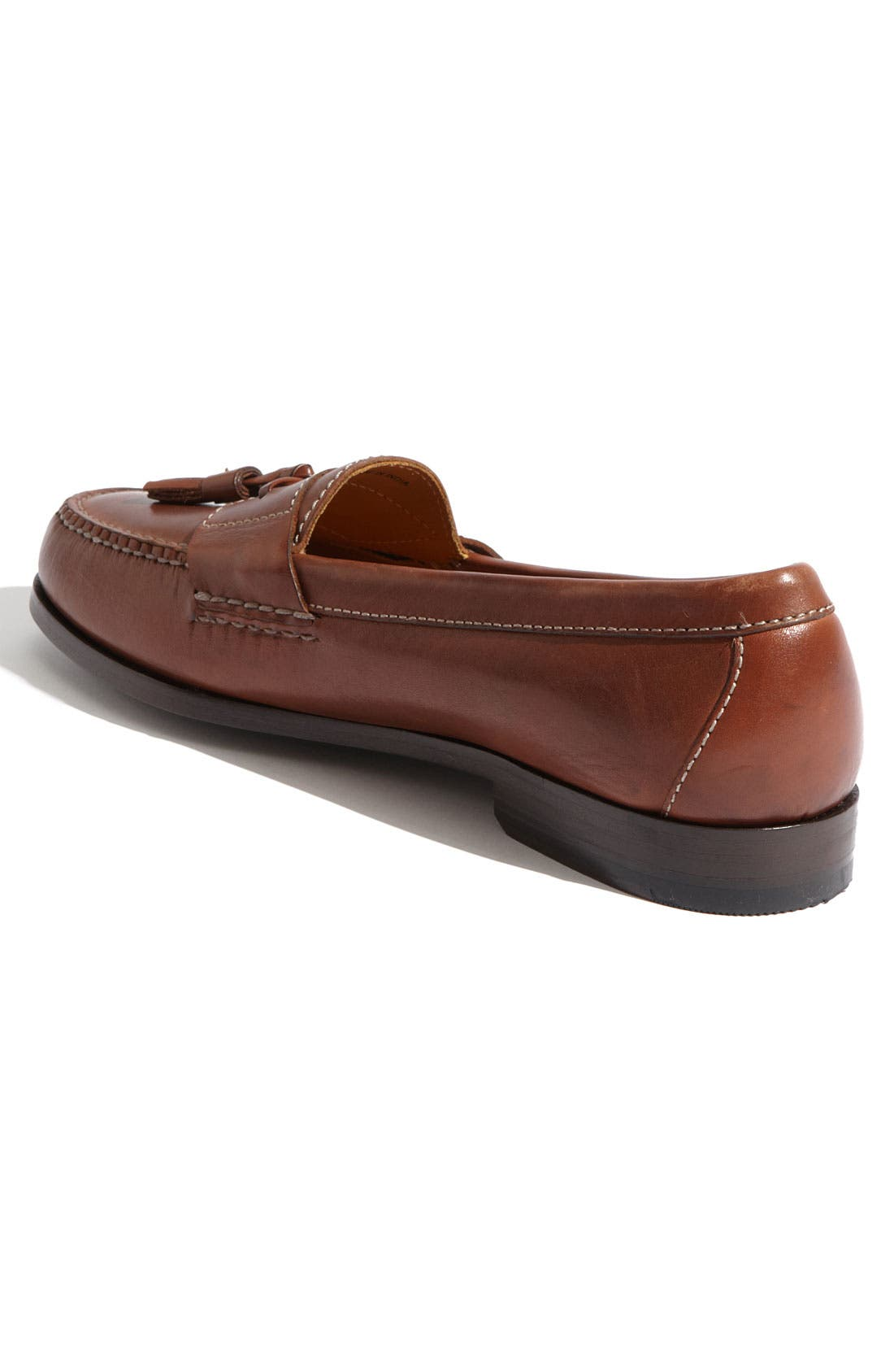 Alternate Image 2  - Cole Haan 'Pinch Tassel' Loafer (Online Only)   (Men)