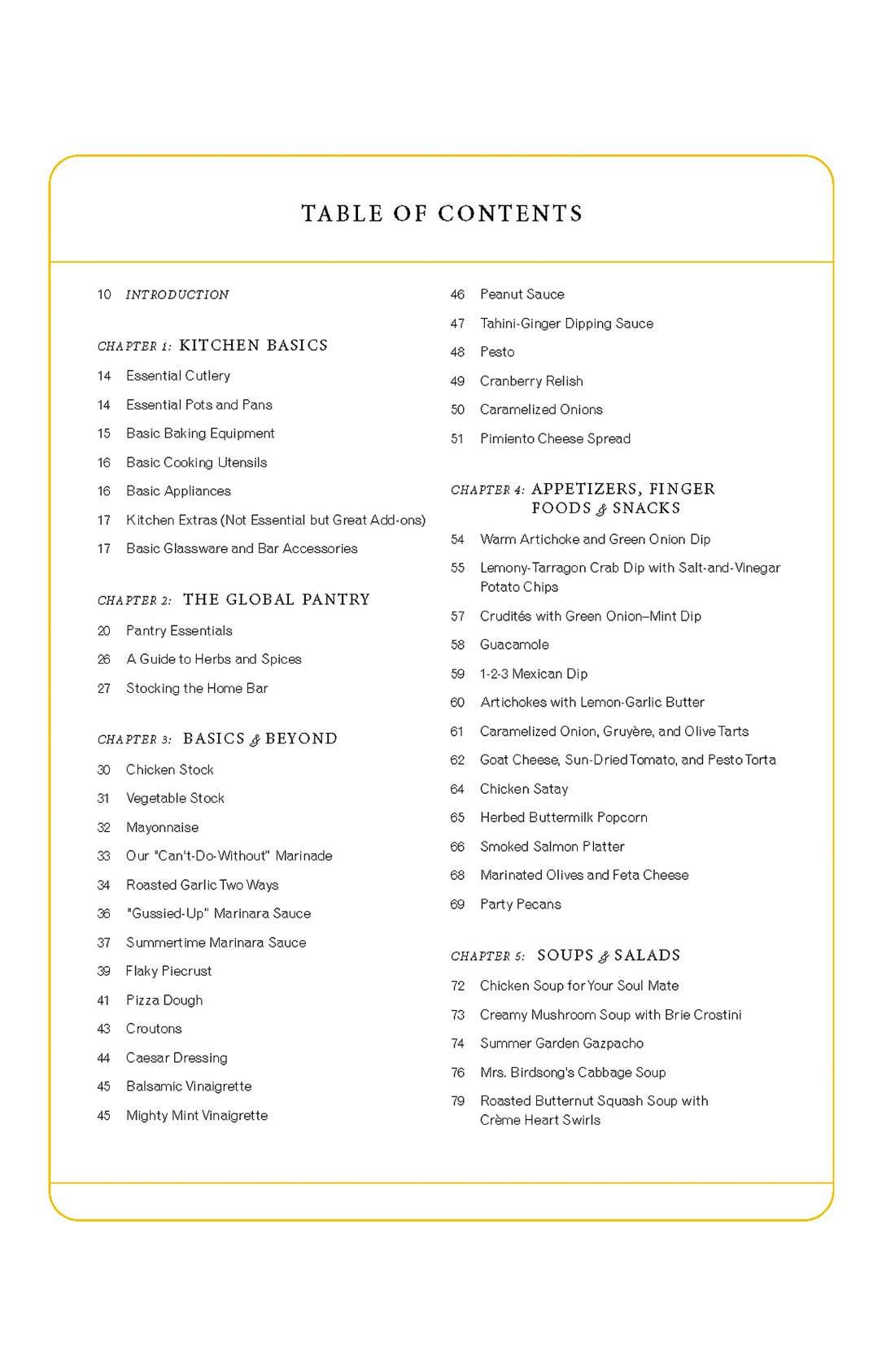 Alternate Image 2  - 'Bride & Groom First and Forever' Cookbook