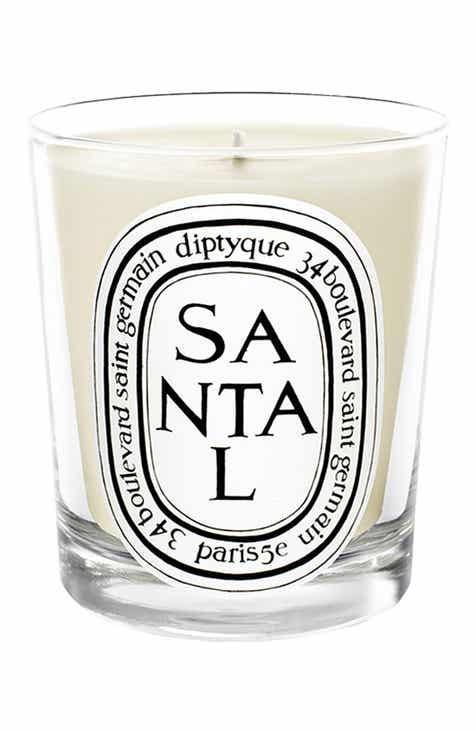 딥디크 DIPTYQUE Santal/Sandalwood Scented Candle