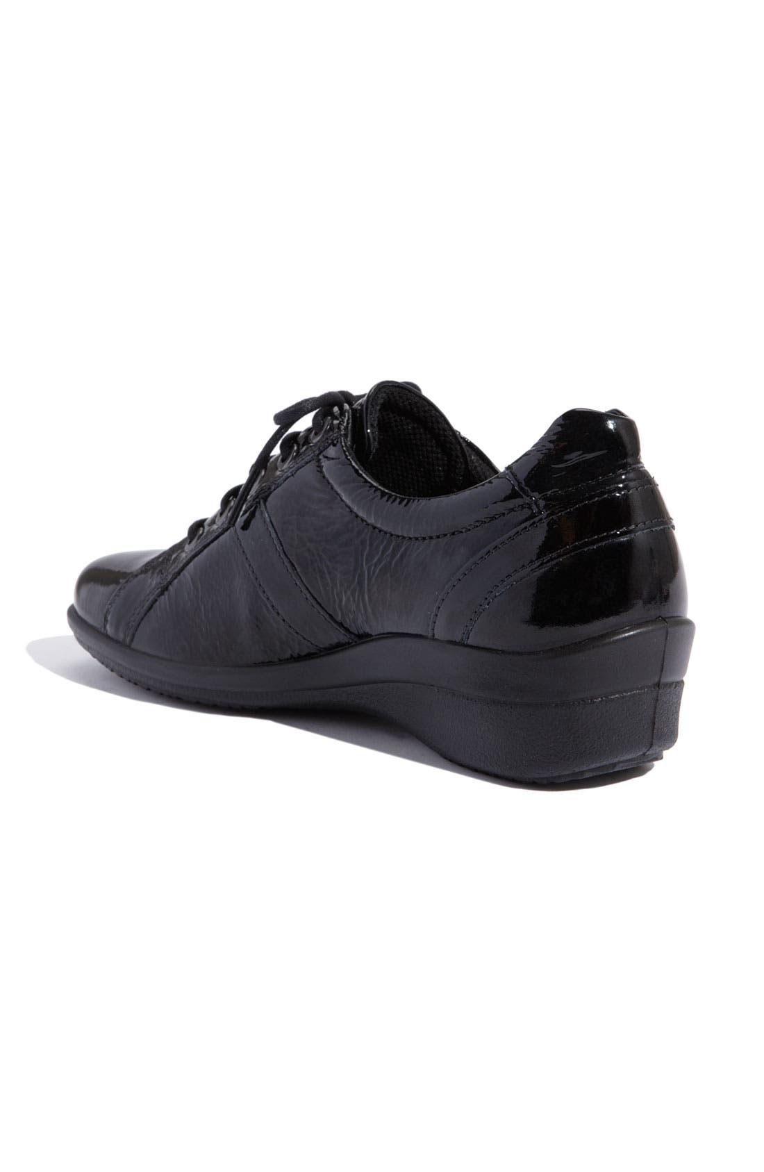 Alternate Image 2  - ECCO 'Corse Tie' Sneaker