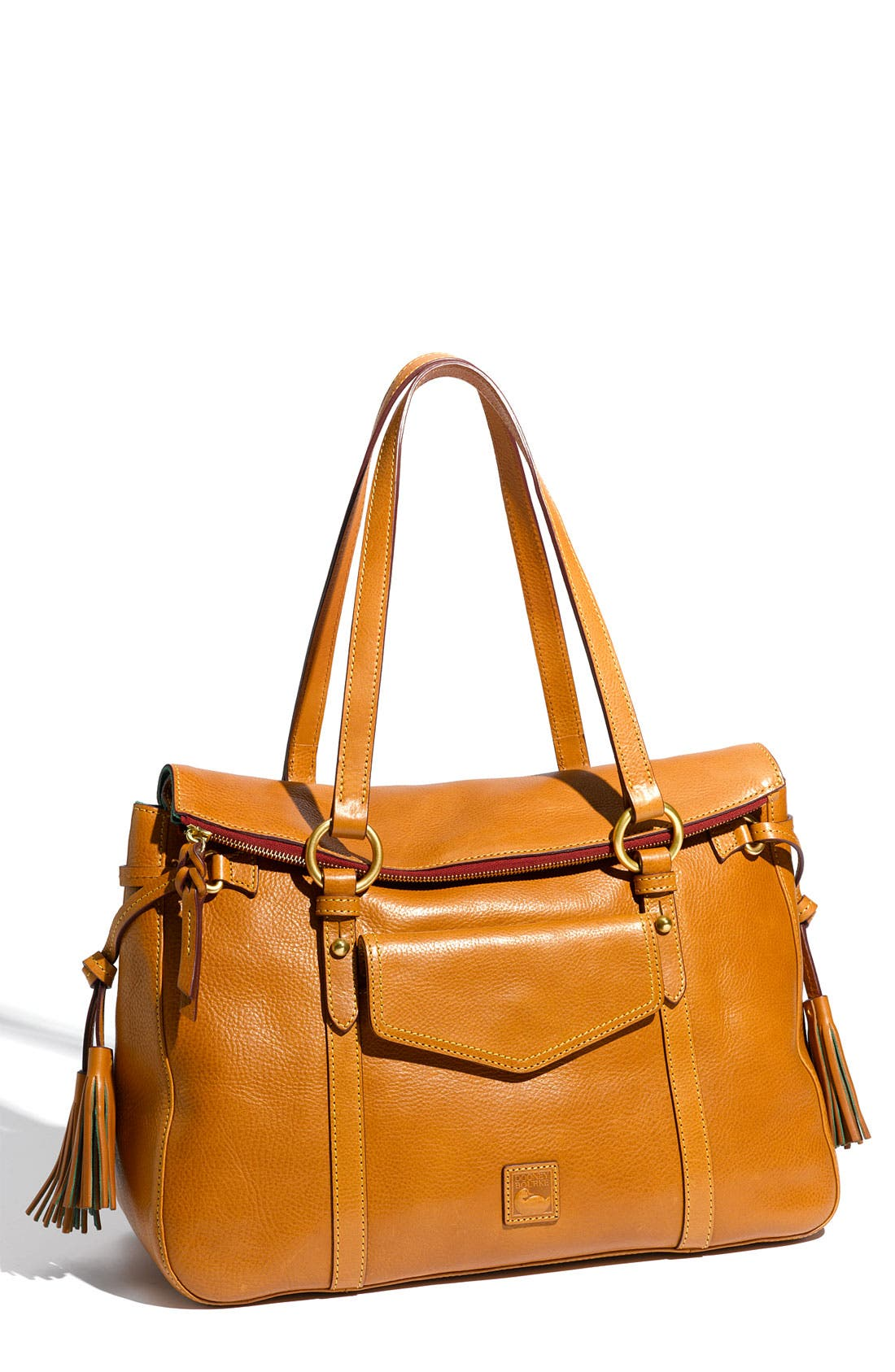 Alternate Image 1 Selected - Dooney & Bourke 'Pocket' Shopper