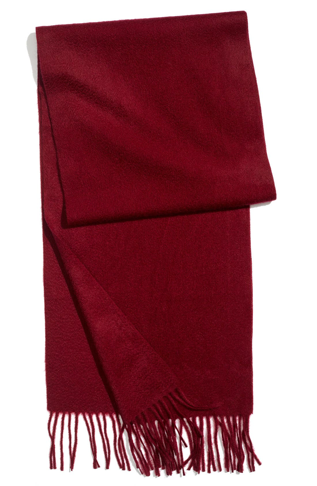 Main Image - John W. Nordstrom® Cashmere Scarf